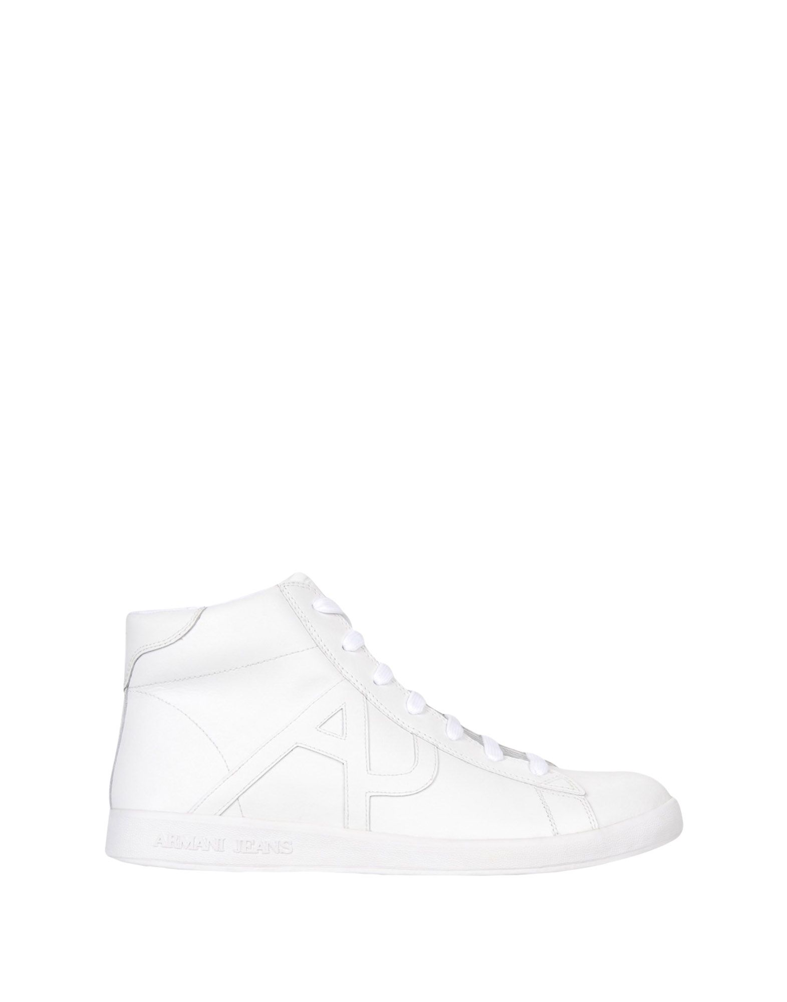 Armani Neue Jeans Sneakers Herren  11443740BM Neue Armani Schuhe 8ff228