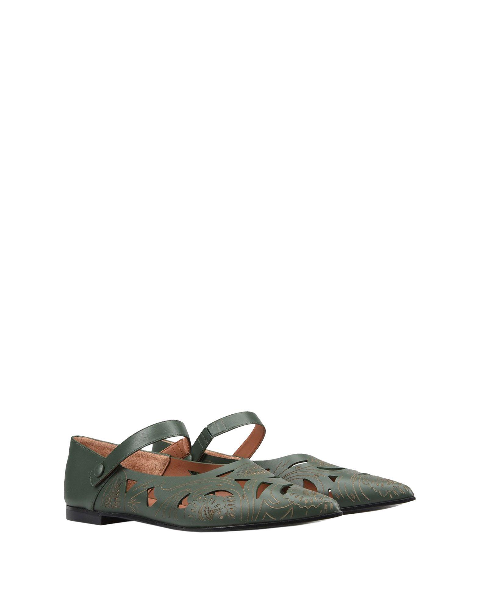Stilvolle Ballerinas billige Schuhe Emporio Armani Ballerinas Stilvolle Damen  11443759IL f65bcd