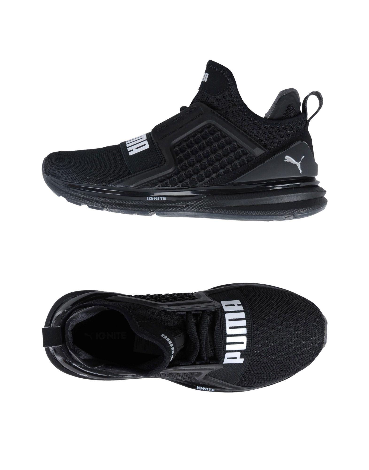Puma Ignite Limitless Jr - Sneakers - Women Puma Sneakers online on ... ed56c5fef