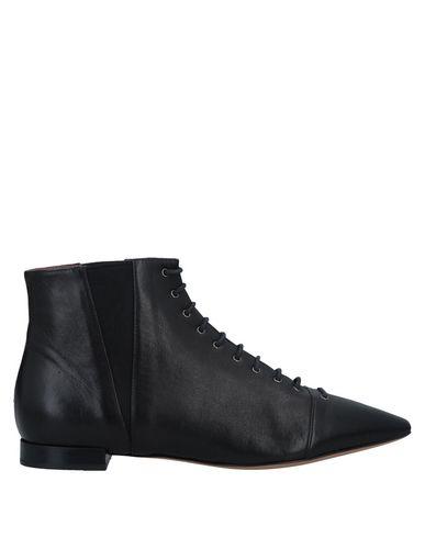 EMPORIO ARMANI - Полусапоги и высокие ботинки