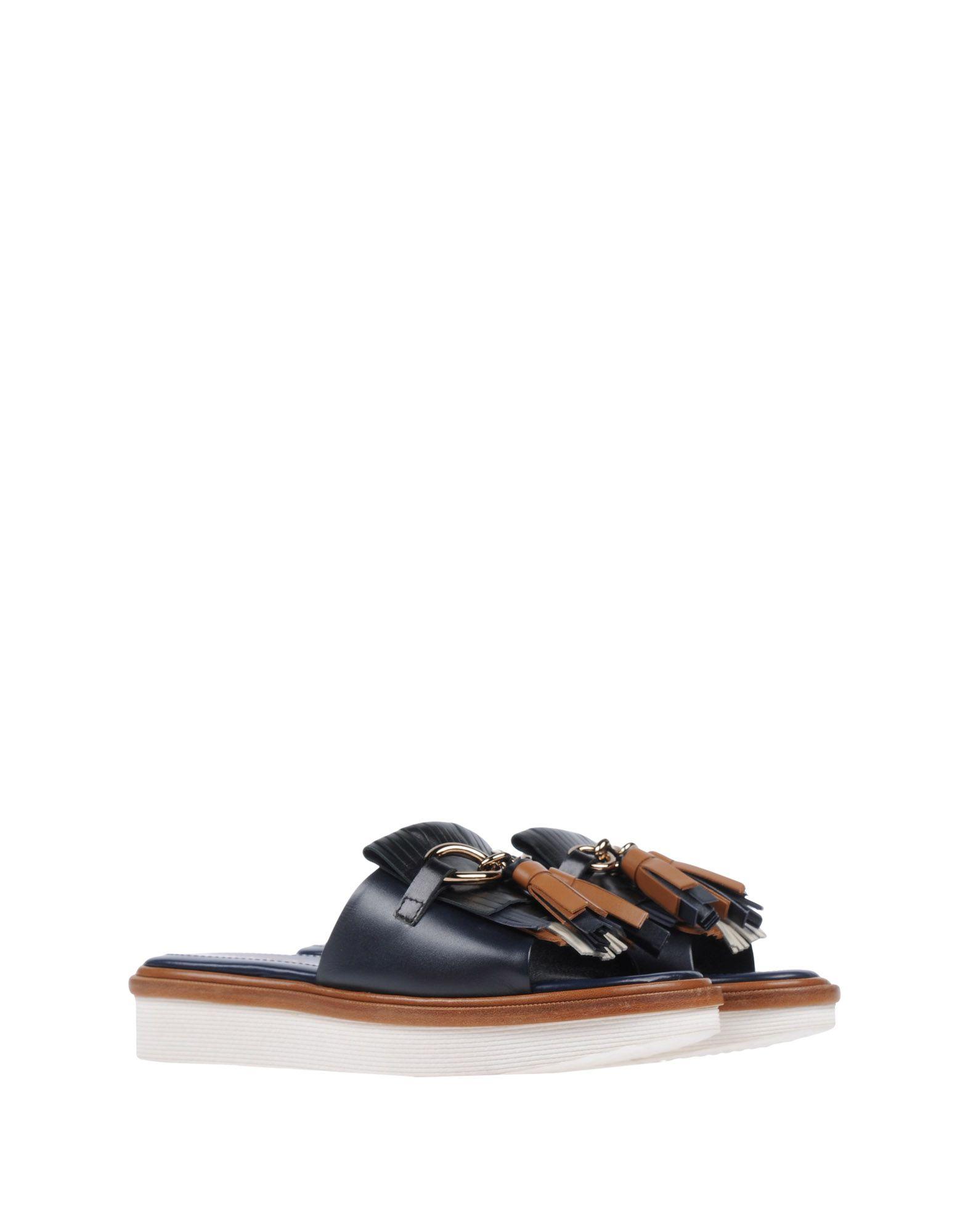 Tod's Sandalen Damen Schuhe  11443796PQGünstige gut aussehende Schuhe Damen 793c4c