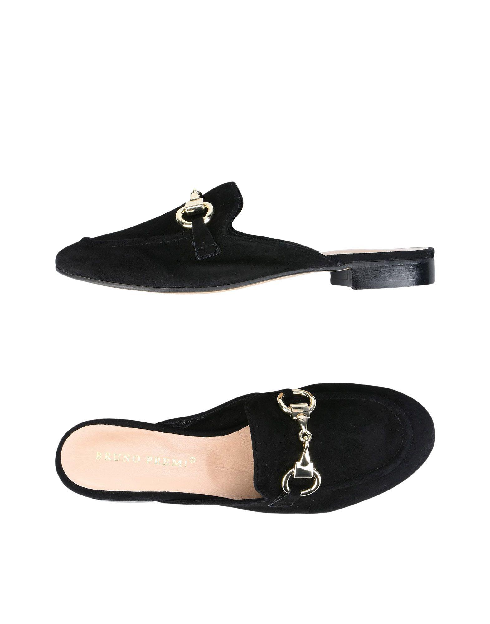 Bruno Premi Pantoletten Damen  11443813SU Gute Qualität beliebte Schuhe