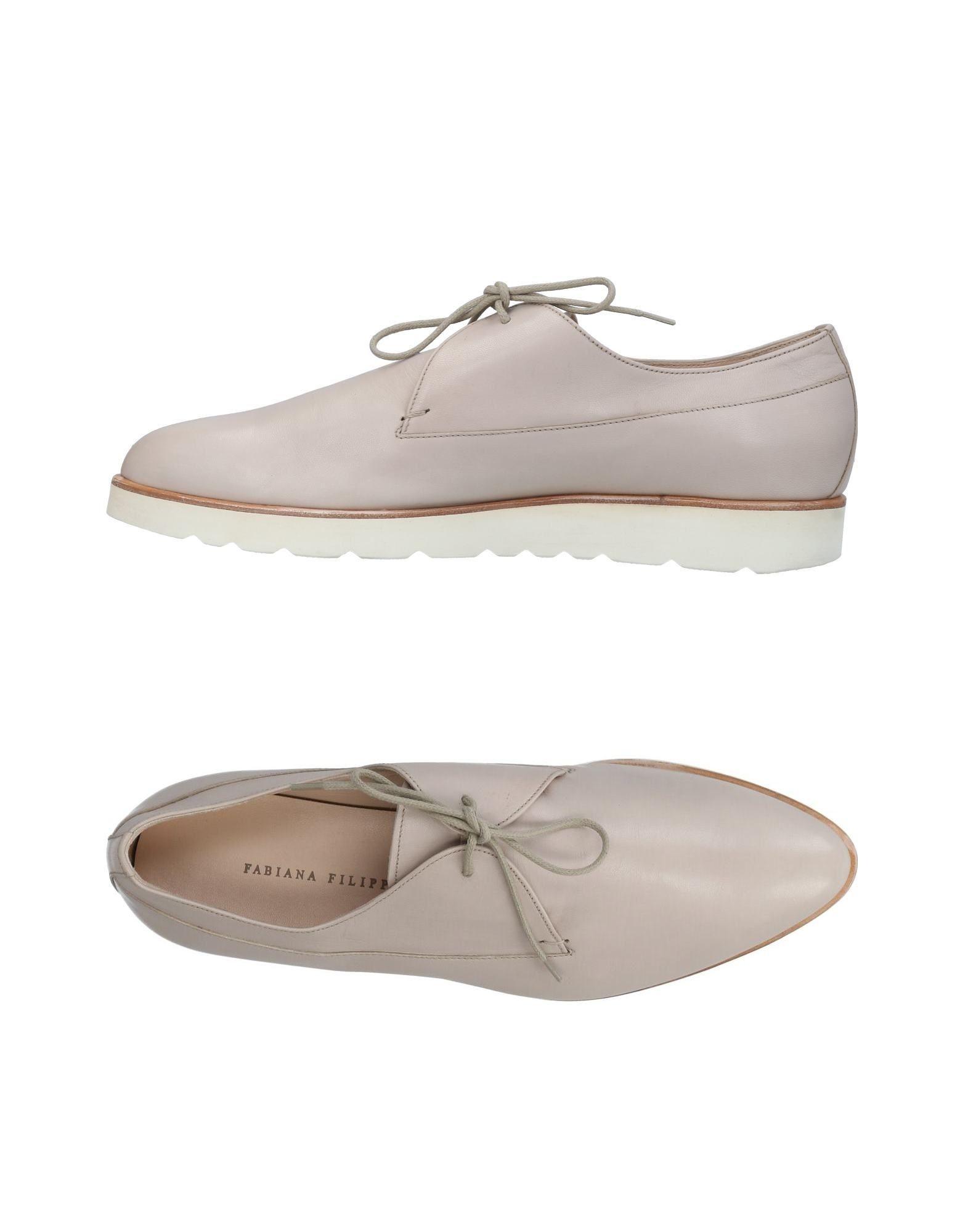 Fabiana Filippi Schnürschuhe Damen  11443822RK Gute Qualität beliebte Schuhe