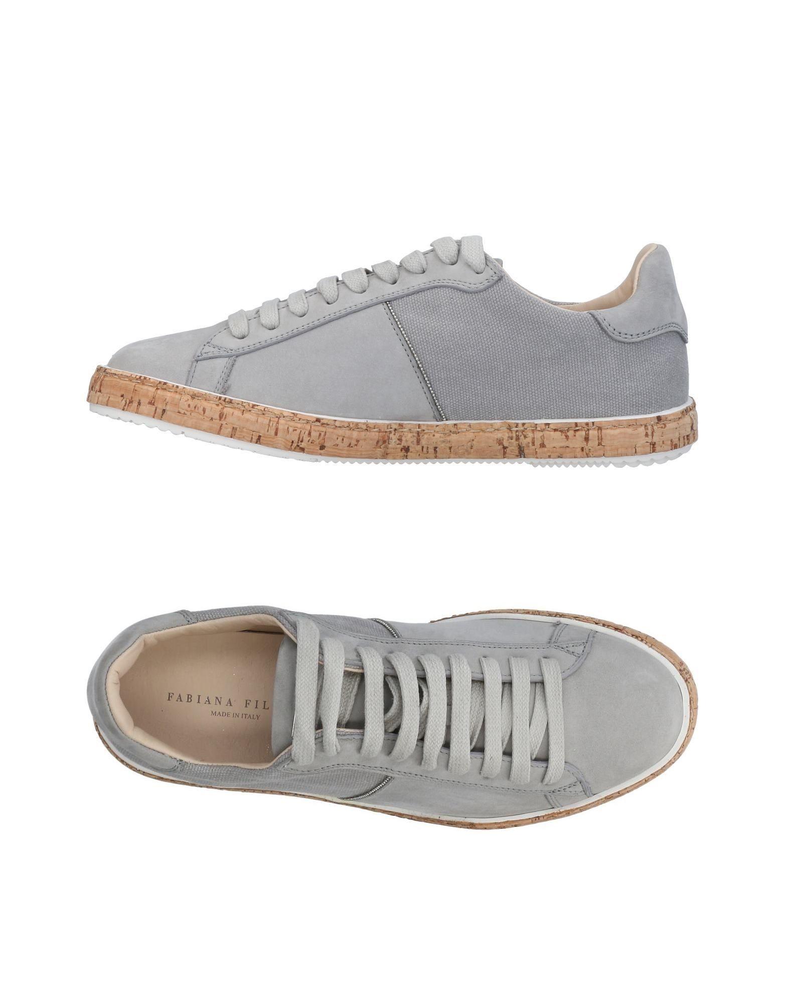 Sneakers Fabiana Filippi Donna - 11443830NJ