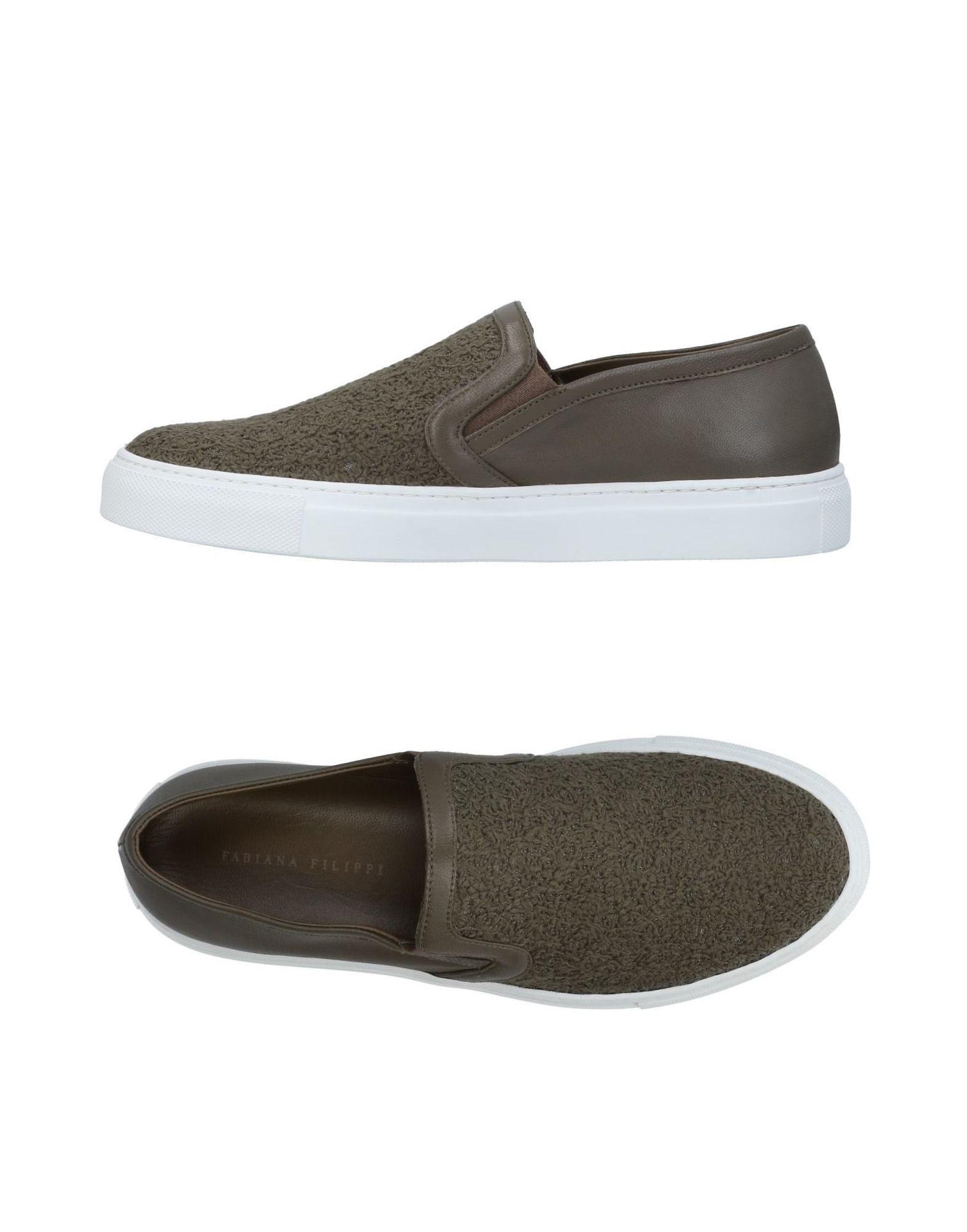 Gut um billige Damen Schuhe zu tragenFabiana Filippi Sneakers Damen billige  11443831JG 09e2bc