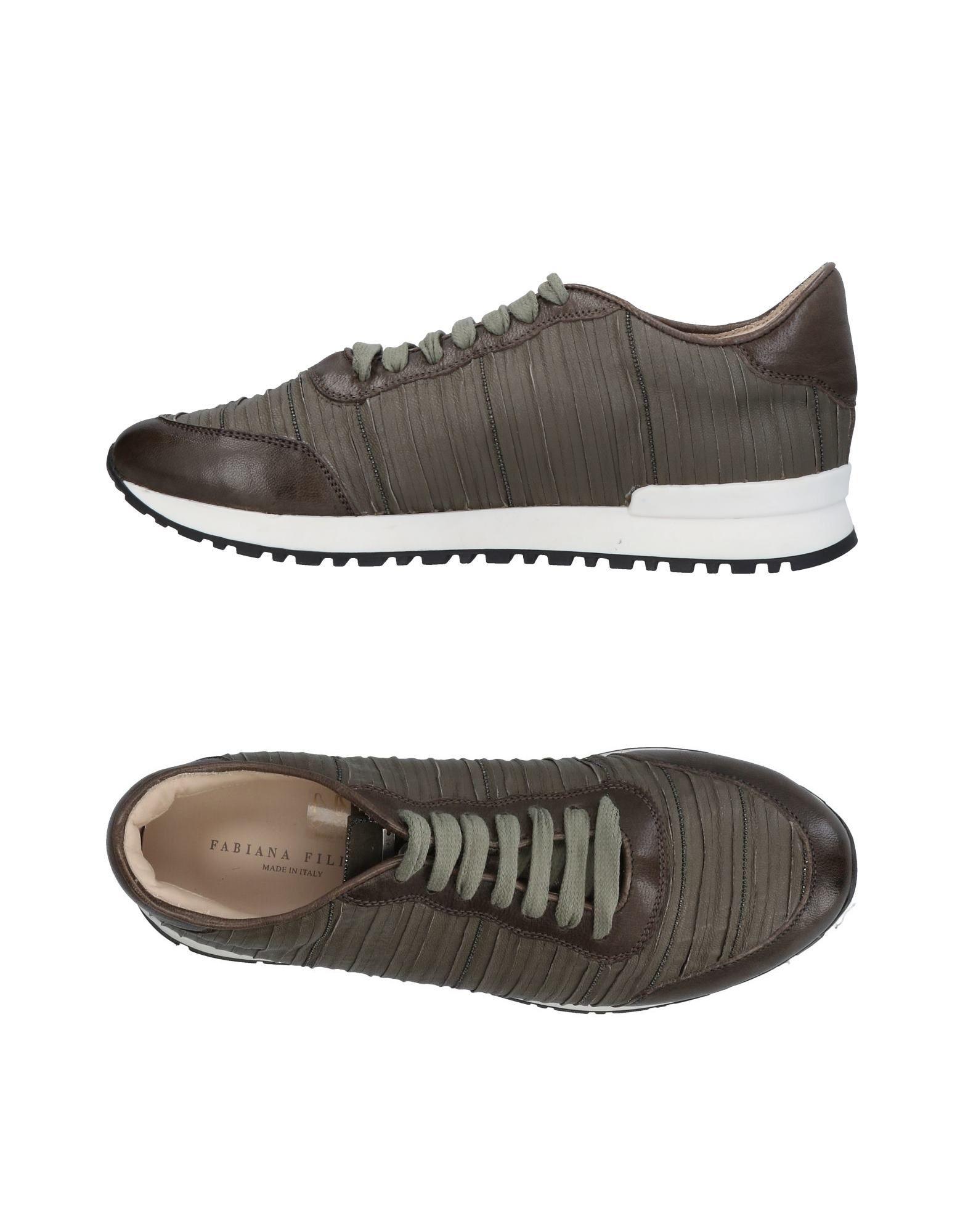 Sneakers Fabiana Filippi Donna - 11443834AR