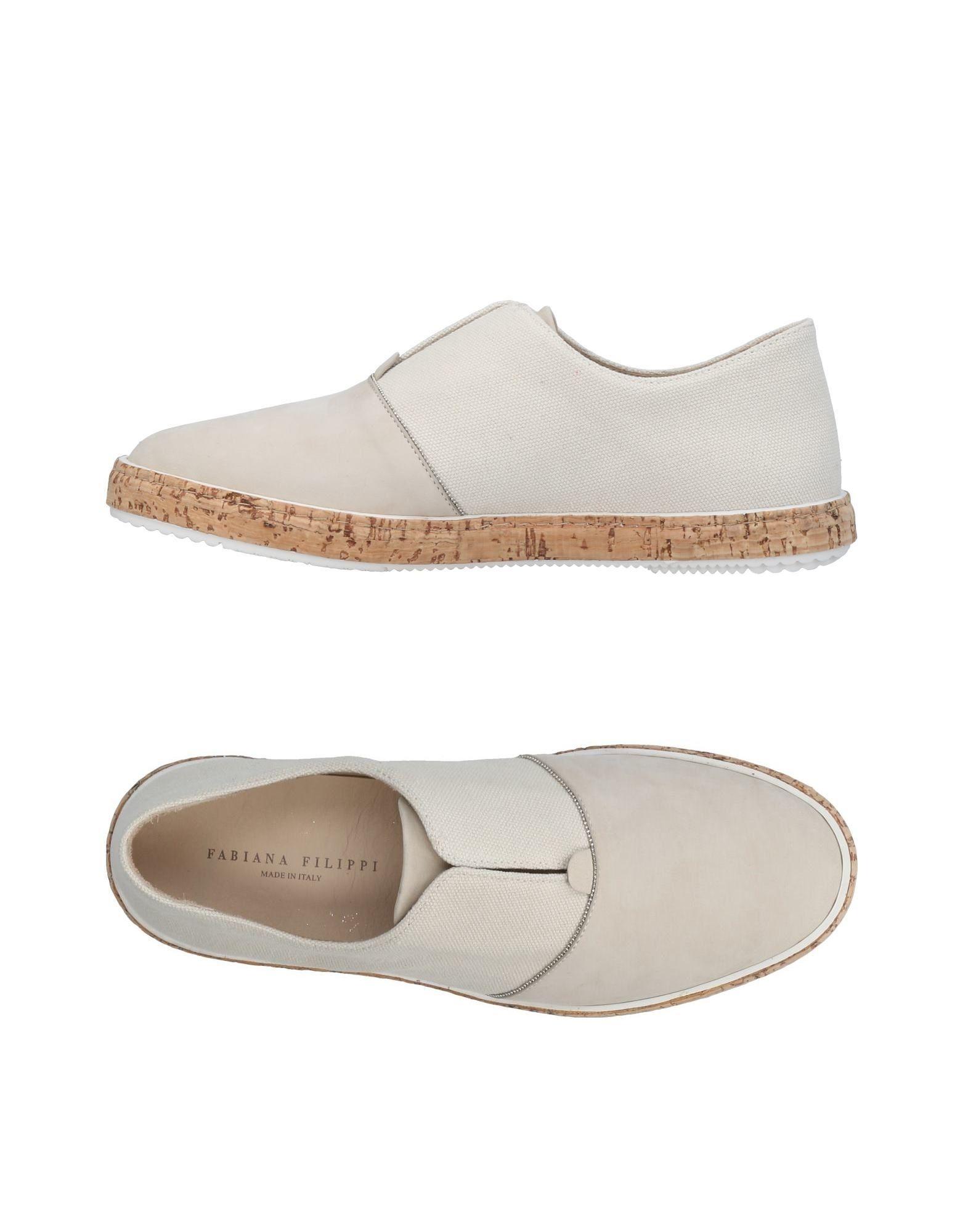 Fabiana Filippi Mokassins Damen  11443842CX Neue Schuhe
