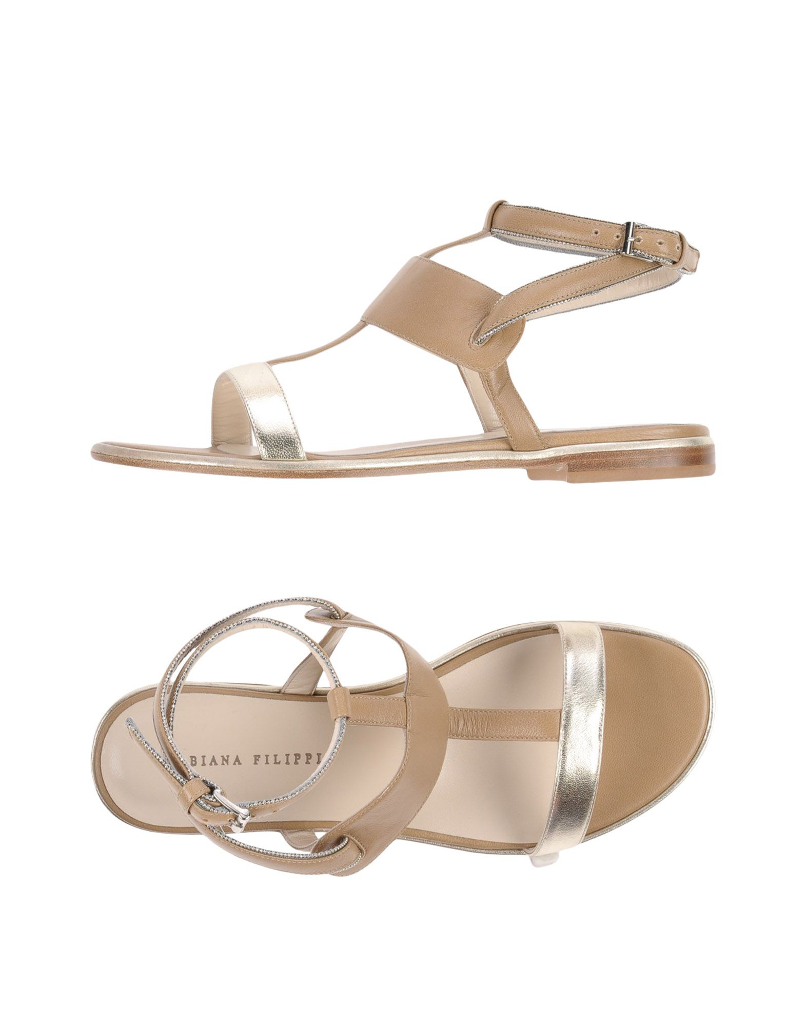 Fabiana Filippi Sandalen Damen  11443855XQGut aussehende strapazierfähige Schuhe