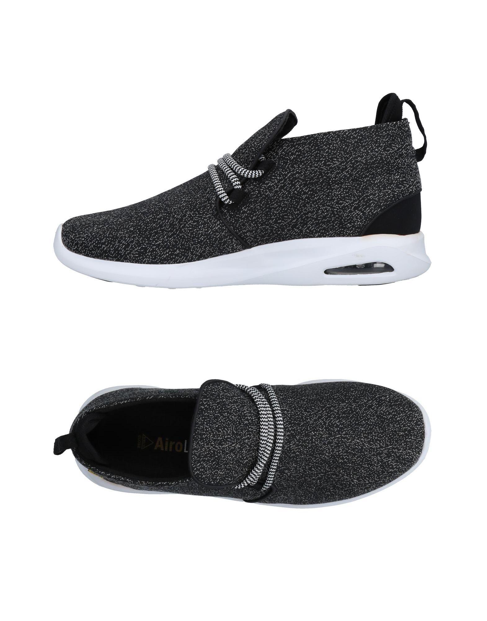 Haltbare Mode billige Schuhe Globe Sneakers Herren  11443857DV Heiße Schuhe