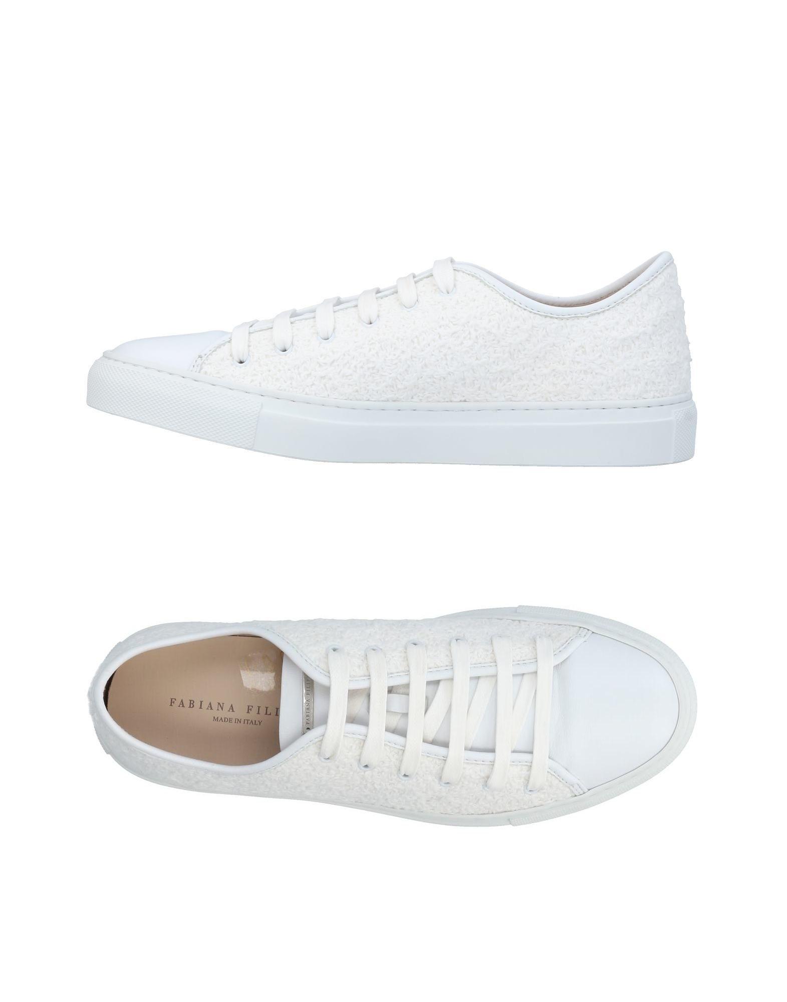 Sneakers Fabiana Filippi Donna - 11443860FX