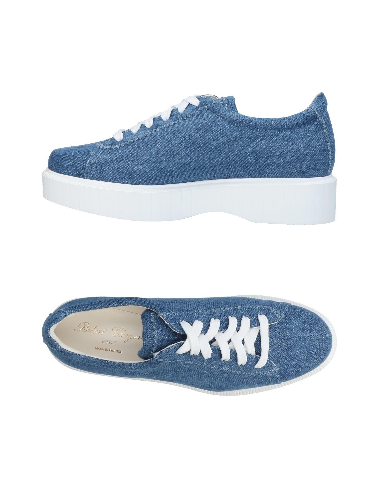 Sneakers Robert Clergerie Donna - Acquista online su