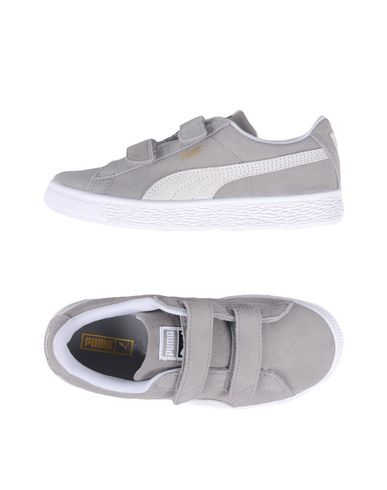 PUMA Suede Classic V PS Sneakers
