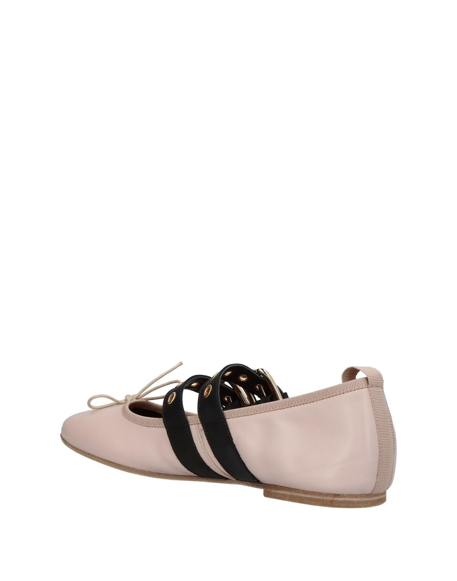 Gut um Roma billige Schuhe zu tragenVia Roma um 15 Ballerinas Damen  11443912PI 0ac273