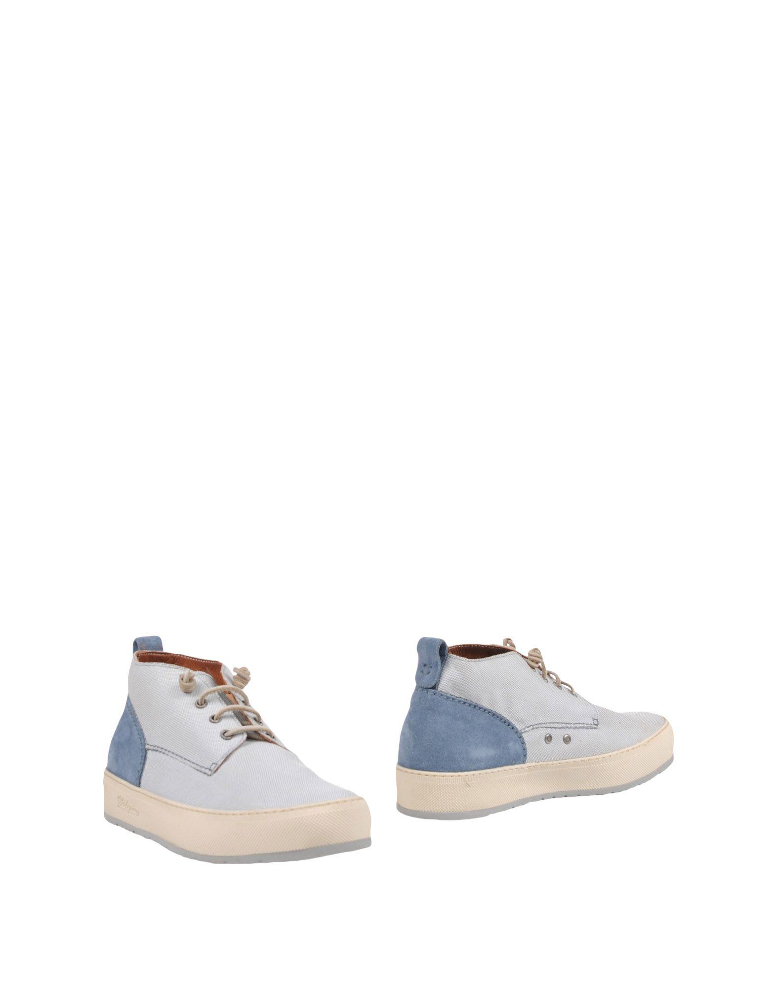 Rabatt echte Schuhe Barleycorn Stiefelette Herren  11443915MO