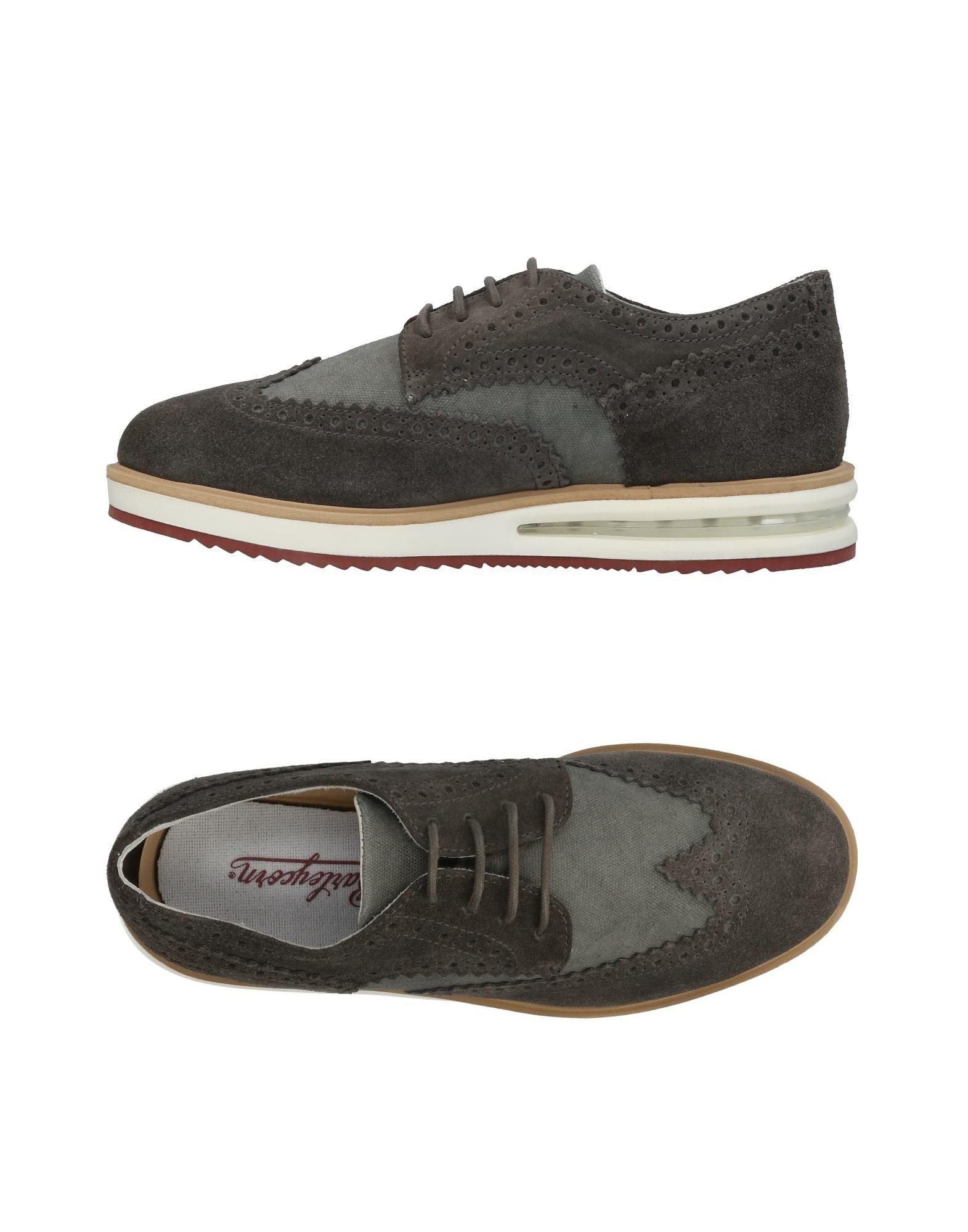 CHAUSSURES - Chaussures à lacetsBarleycorn EO1Jlbd