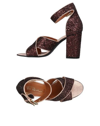Chaussures - Sandales Via Roma 15 2SD3zhjO2
