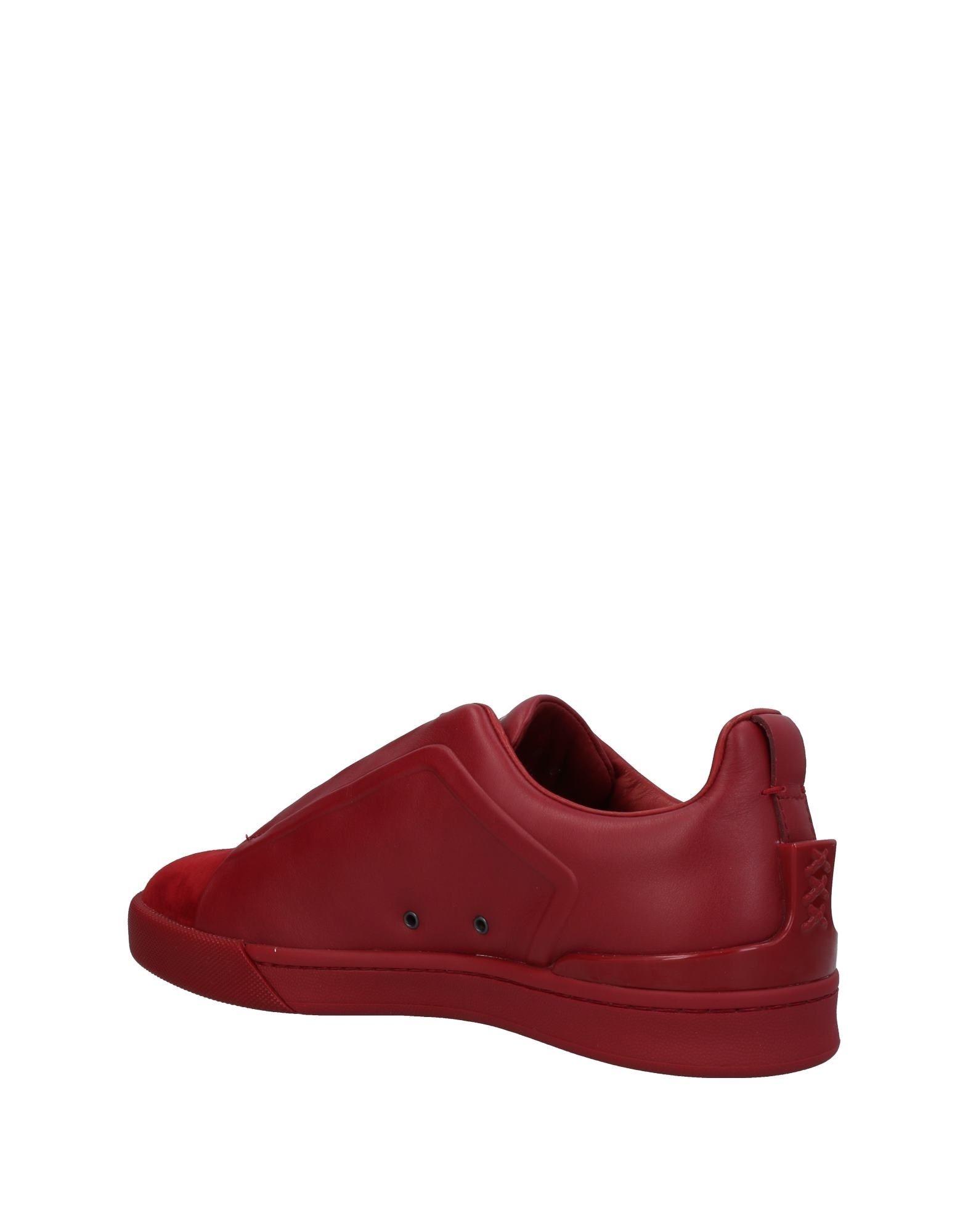 ... Sneakers Ermenegildo Zegna Homme - Sneakers Ermenegildo Zegna sur ...