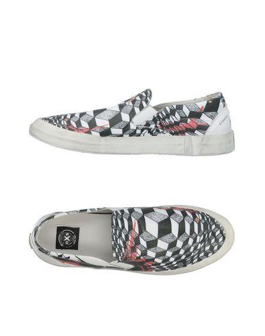 Zapatos con descuento Zapatillas O.X.S. Hombre - Zapatillas O.X.S. - 11443983RQ Negro