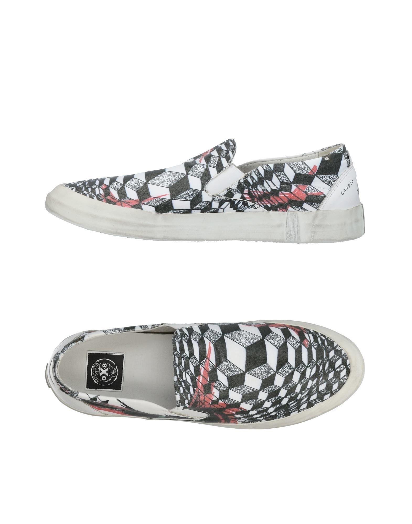 Sneakers O.X.S. Uomo - 11443983RQ Scarpe economiche e buone