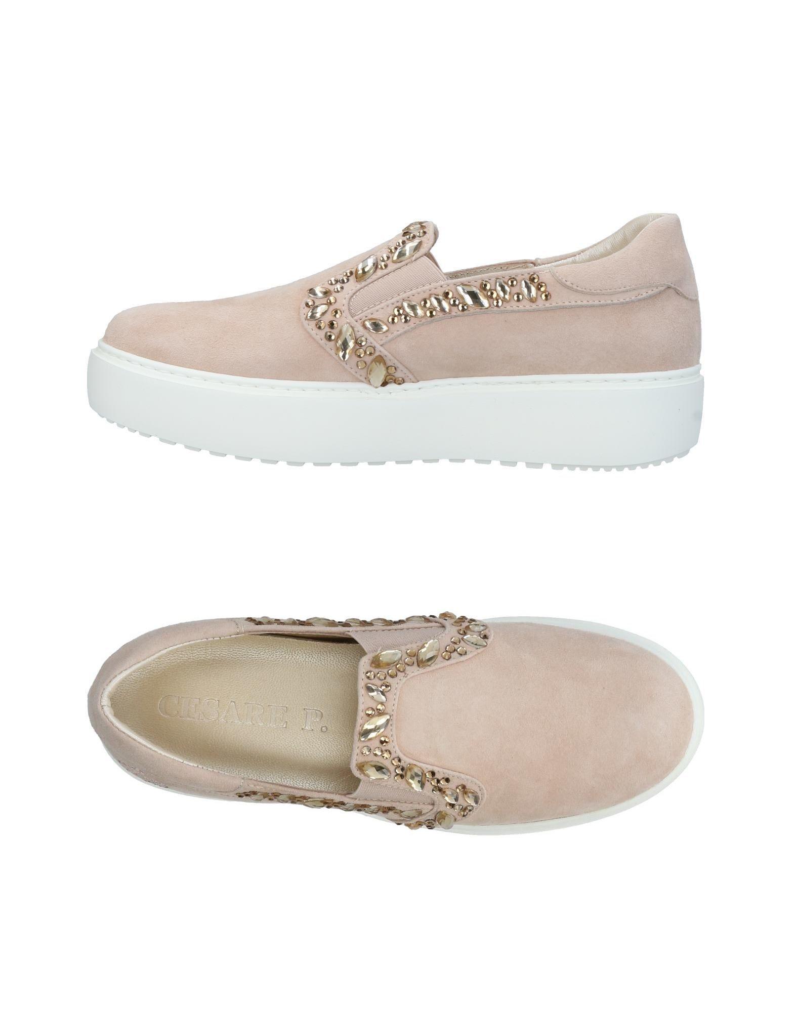 Sneakers Cesare P. Donna - 11443985CC