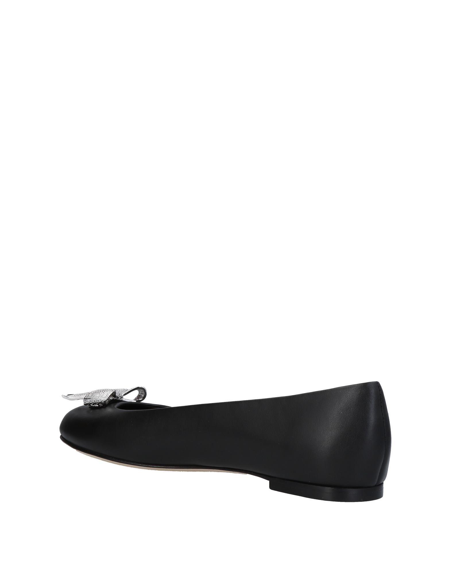Rabatt Schuhe Giuseppe Zanotti Ballerinas Damen  11444012BQ