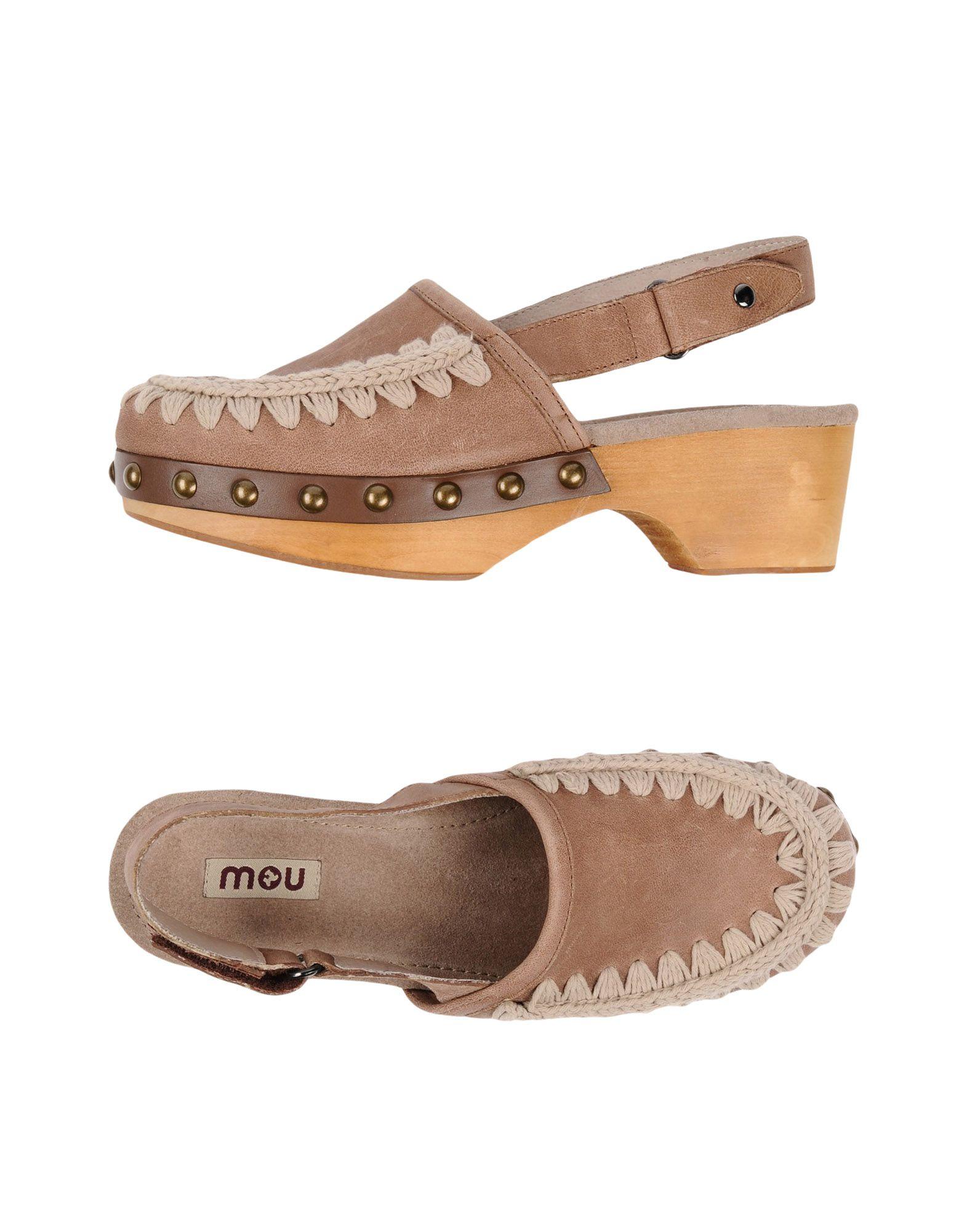 Mule Mou Donna - Acquista online su