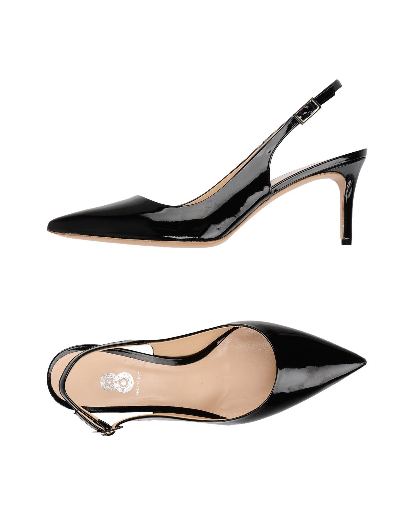 8 Pumps Damen  11444057KC Gute Qualität beliebte Schuhe
