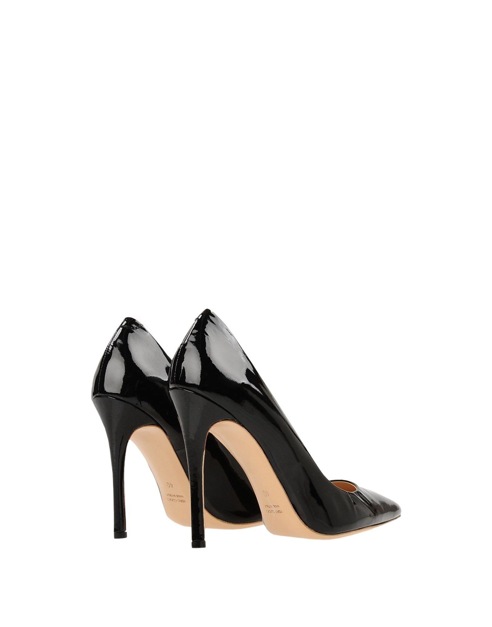 8 Pumps Damen Qualität  11444062VE Gute Qualität Damen beliebte Schuhe bdc21a