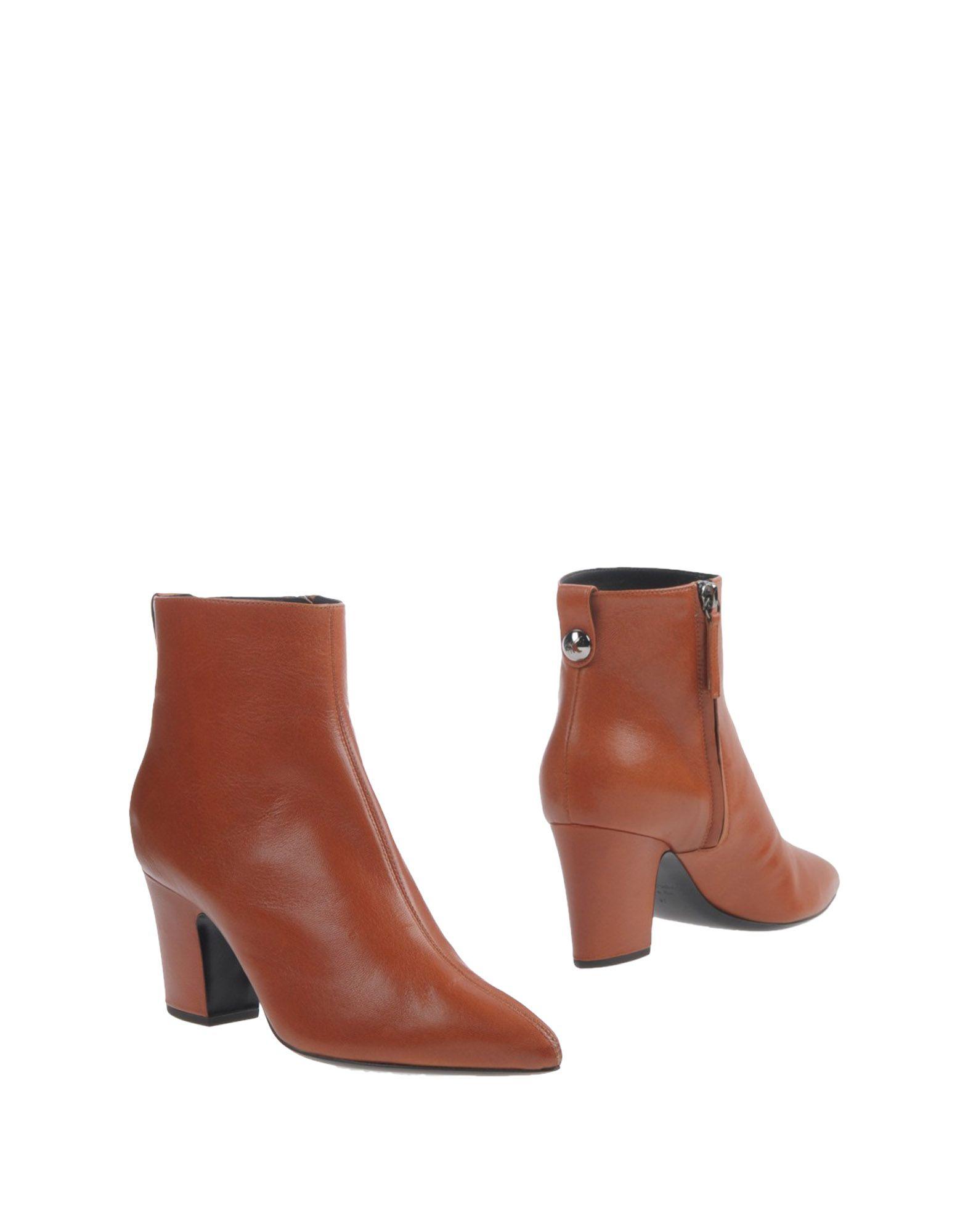 Giuseppe Zanotti Stiefelette Damen  11444066DV Neue Schuhe