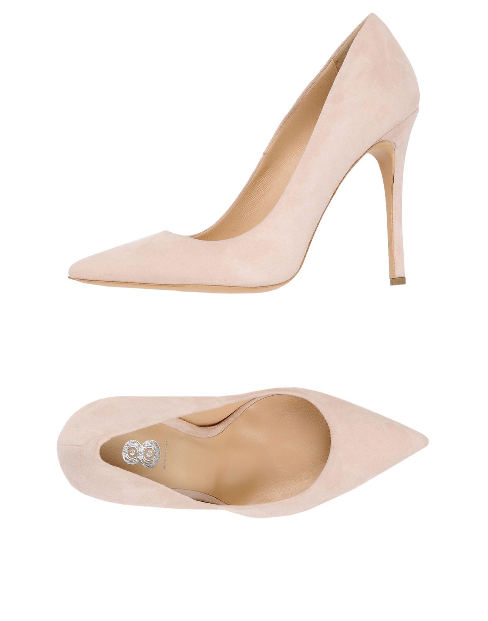 8 Pumps Damen  11444072JE Gute Qualität beliebte Schuhe