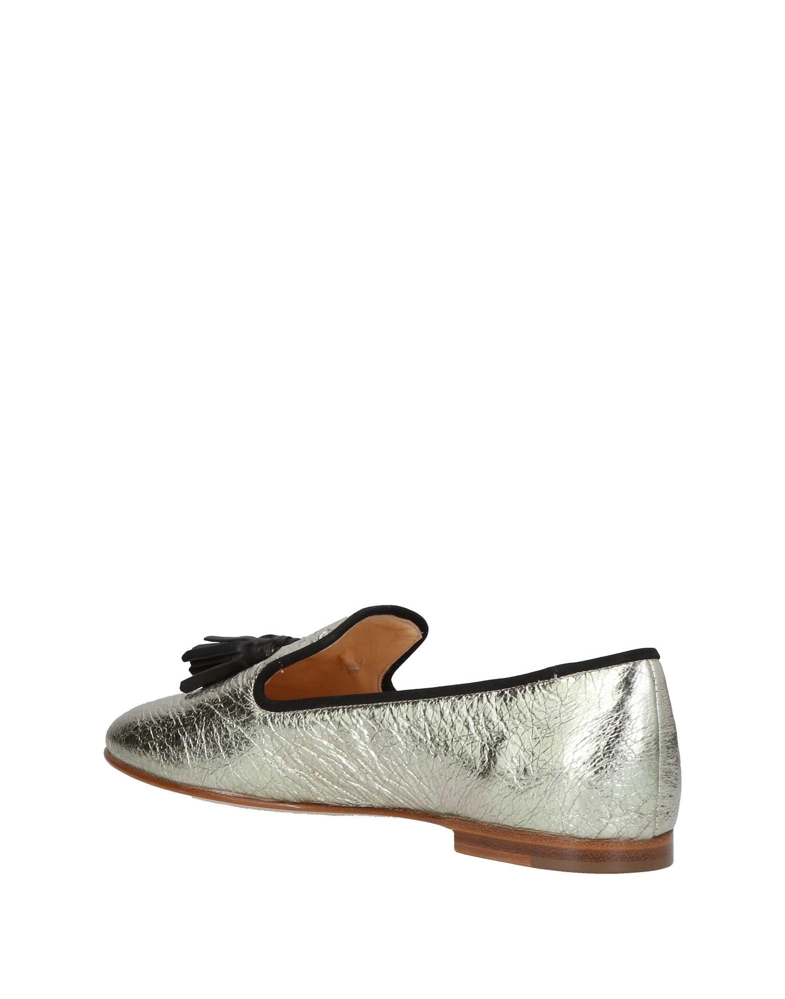 Giuseppe Zanotti Damen Mokassins Damen Zanotti  11444078SS Neue Schuhe b15544