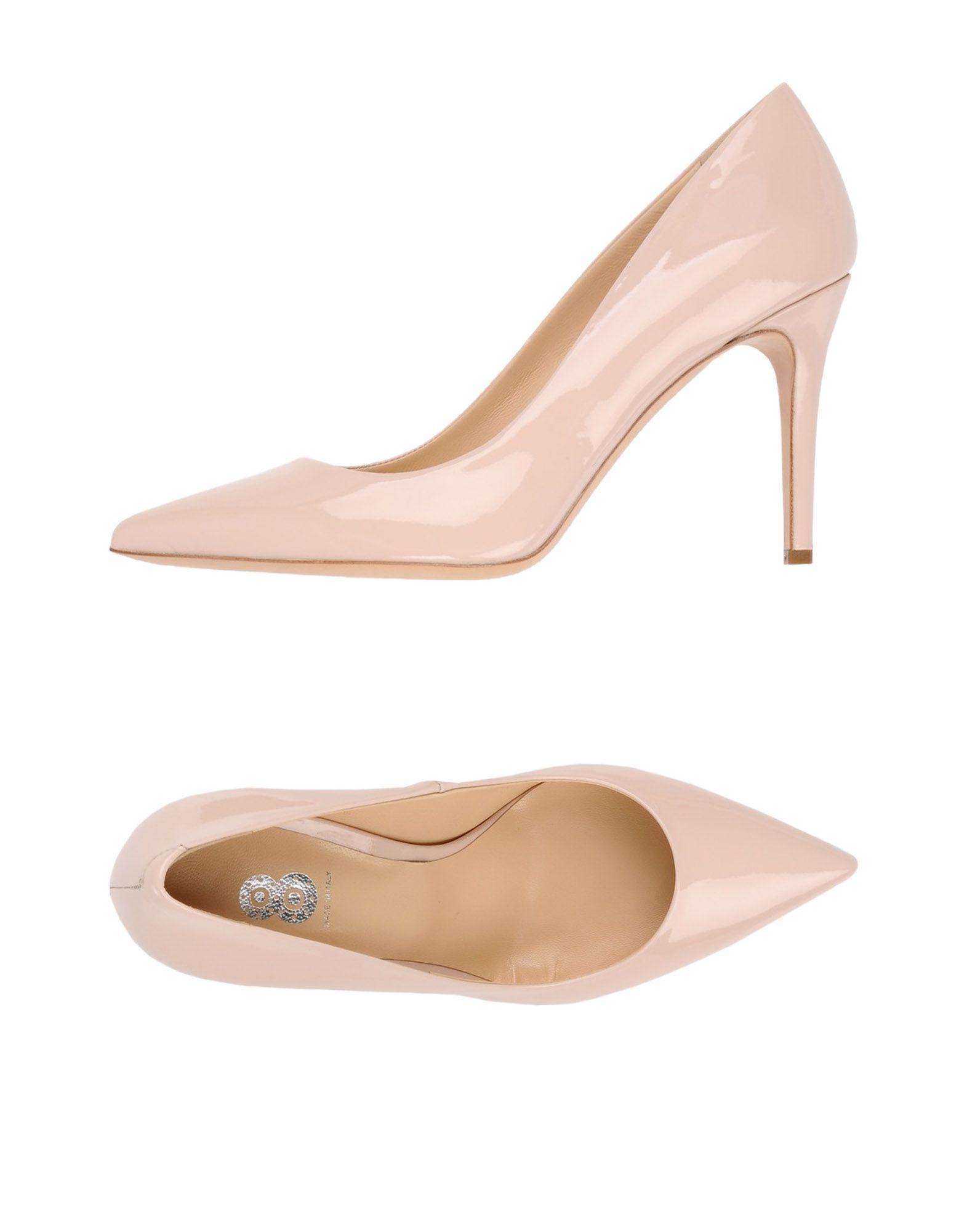 8 Pumps Damen  11444085GG Gute Qualität beliebte Schuhe