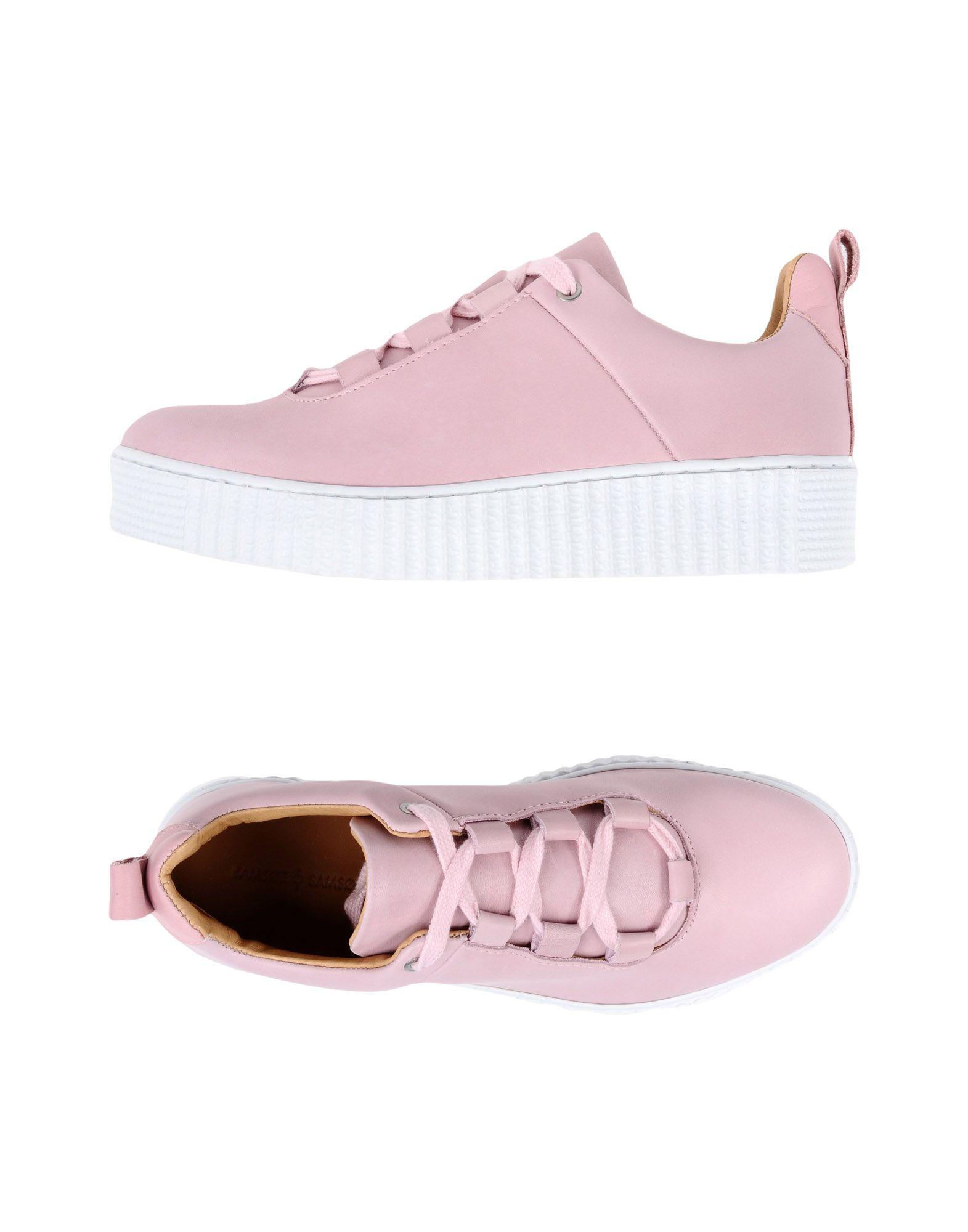 Sneakers Samsøe Φ Samsøe Val 7556 - Donna - Acquista online su