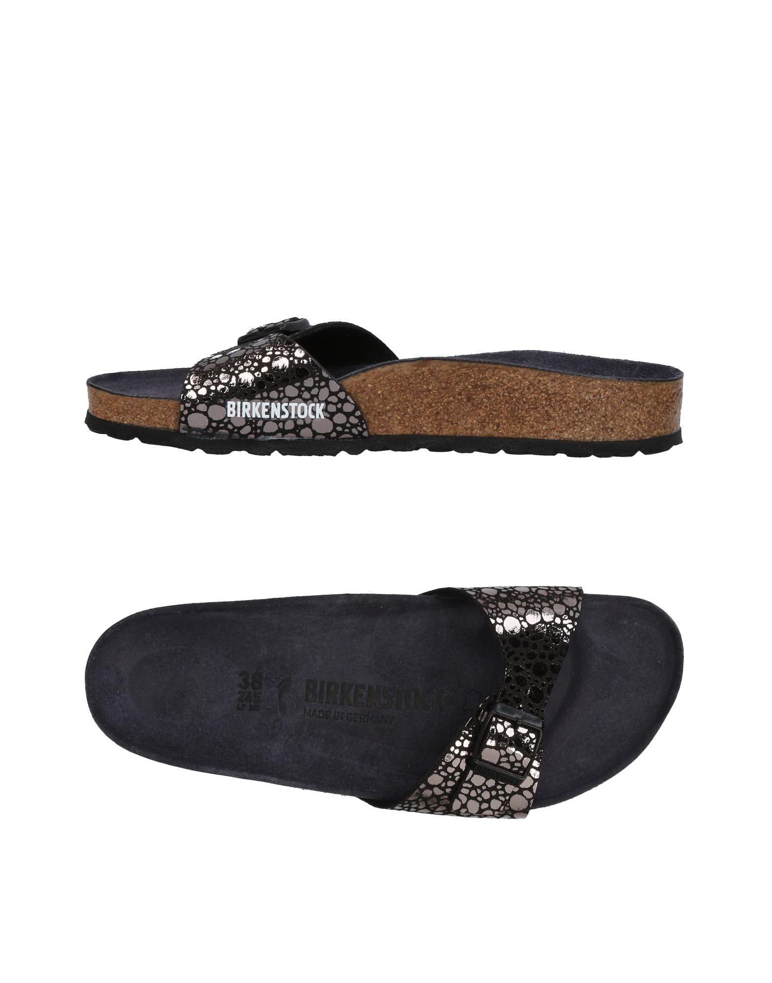 Birkenstock Sandalen Damen  11444113TM Gute Qualität beliebte Schuhe Schuhe Schuhe 062d95