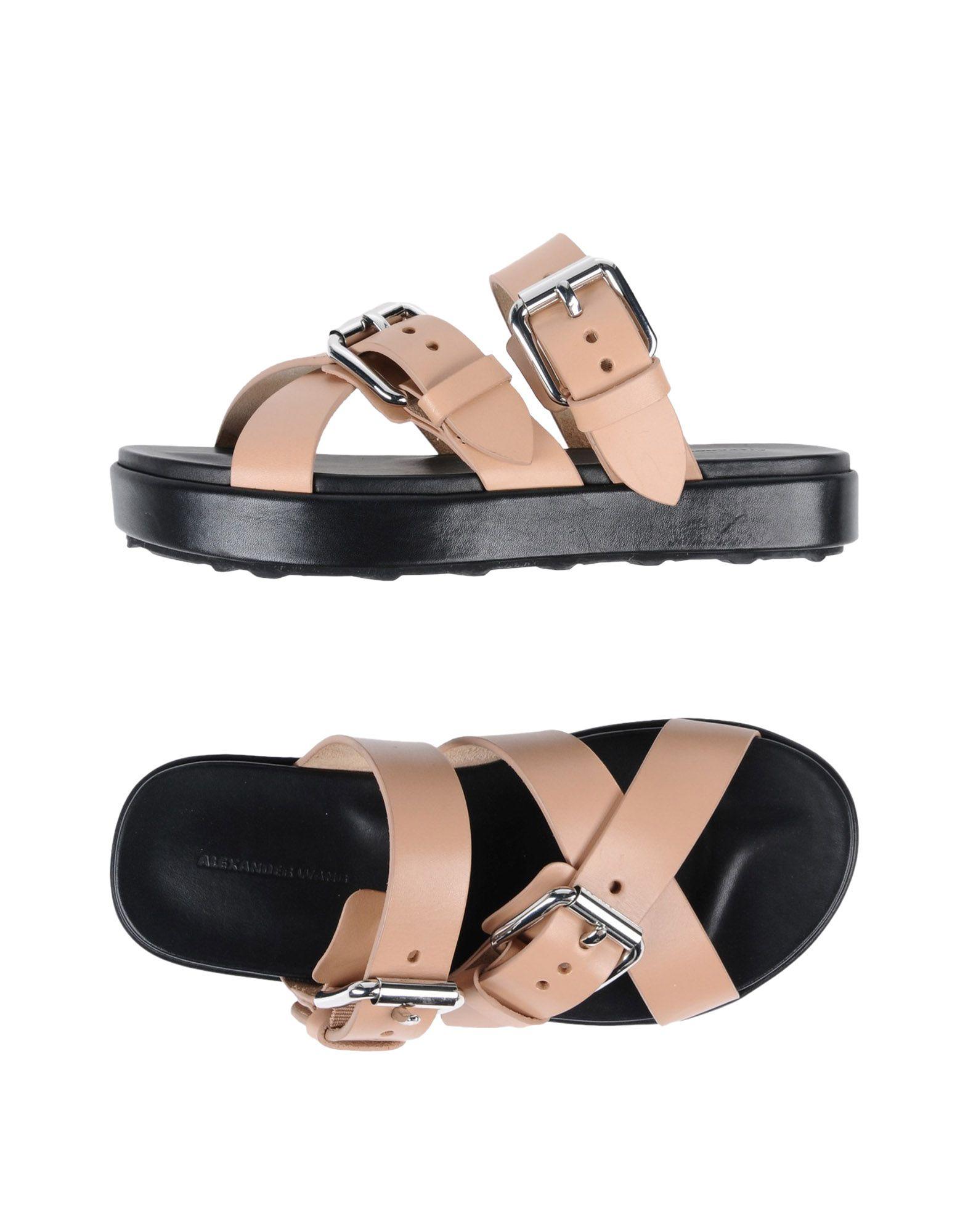 Alexander Wang 11444114PKGünstige Sandalen Damen  11444114PKGünstige Wang gut aussehende Schuhe 6ec88a