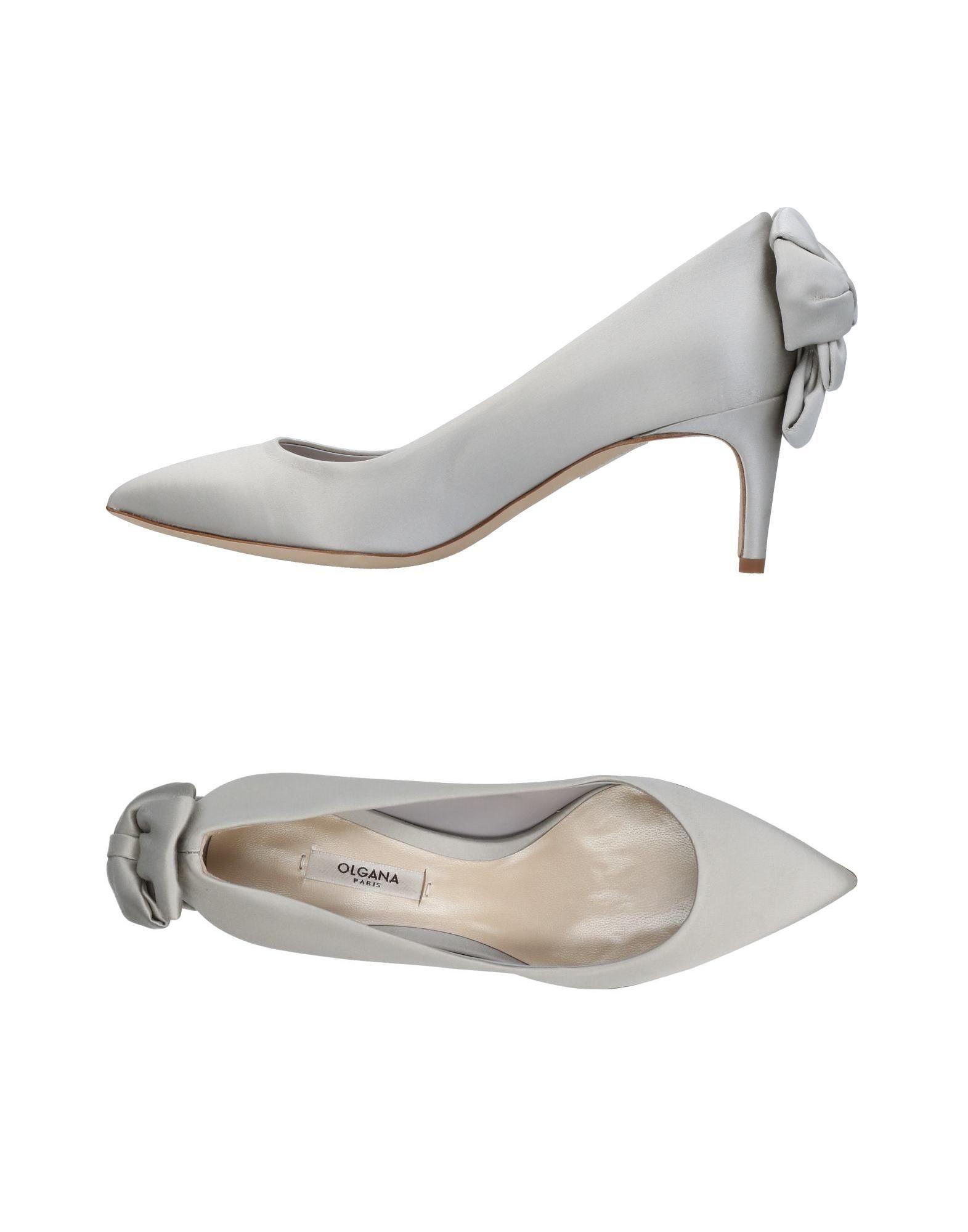 Olgana Paris Pumps Damen  11444153SB Neue Schuhe