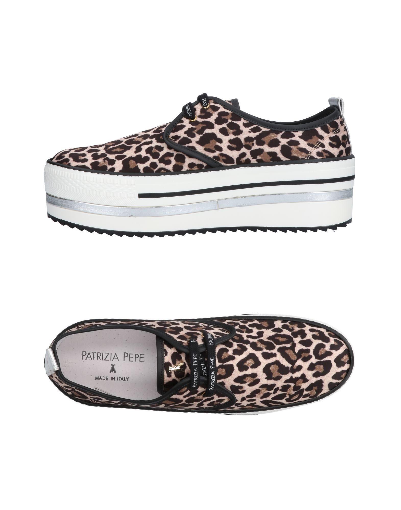 Patrizia 11444176QK Pepe Sneakers Damen  11444176QK Patrizia Gute Qualität beliebte Schuhe d1bb9d