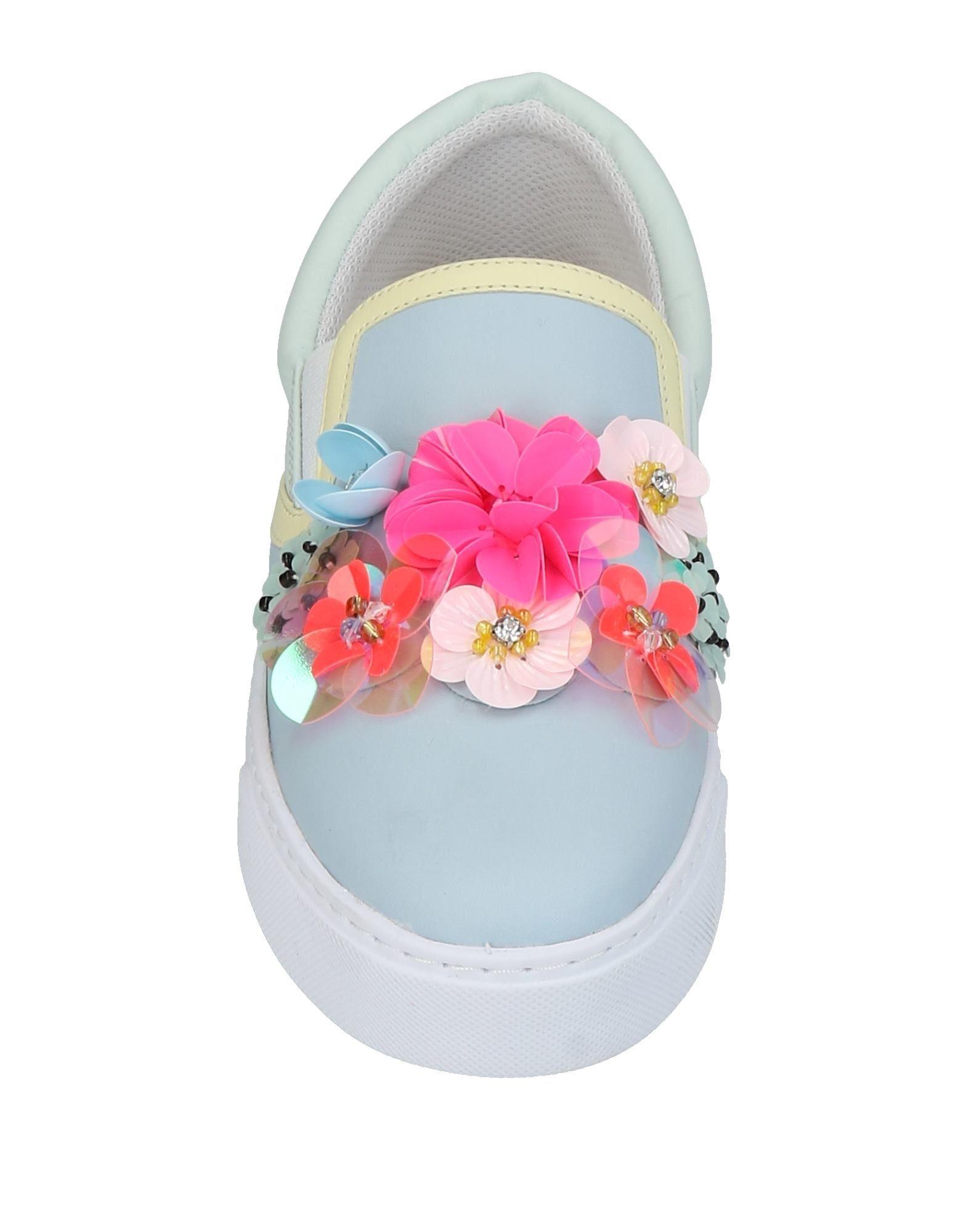 Rabatt Schuhe Sophia Webster  Sneakers Damen  Webster 11444194DW 936a31
