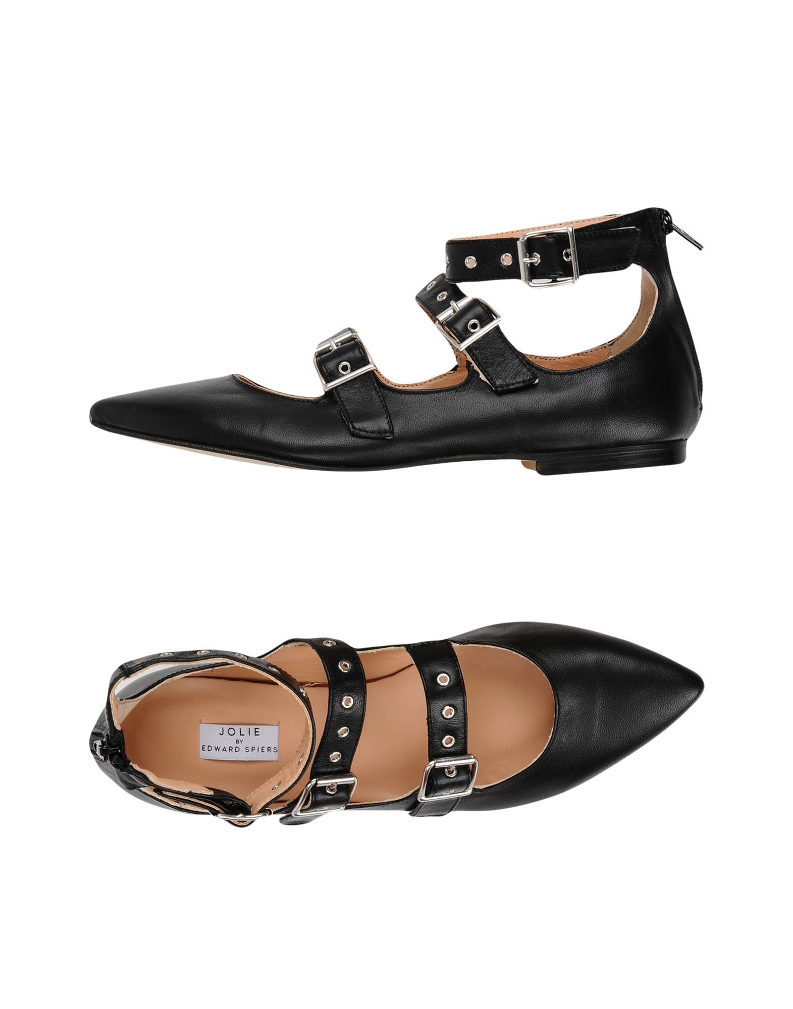 Jolie By Edward Edward By Spiers Ballerinas Damen  11444229PS 054838