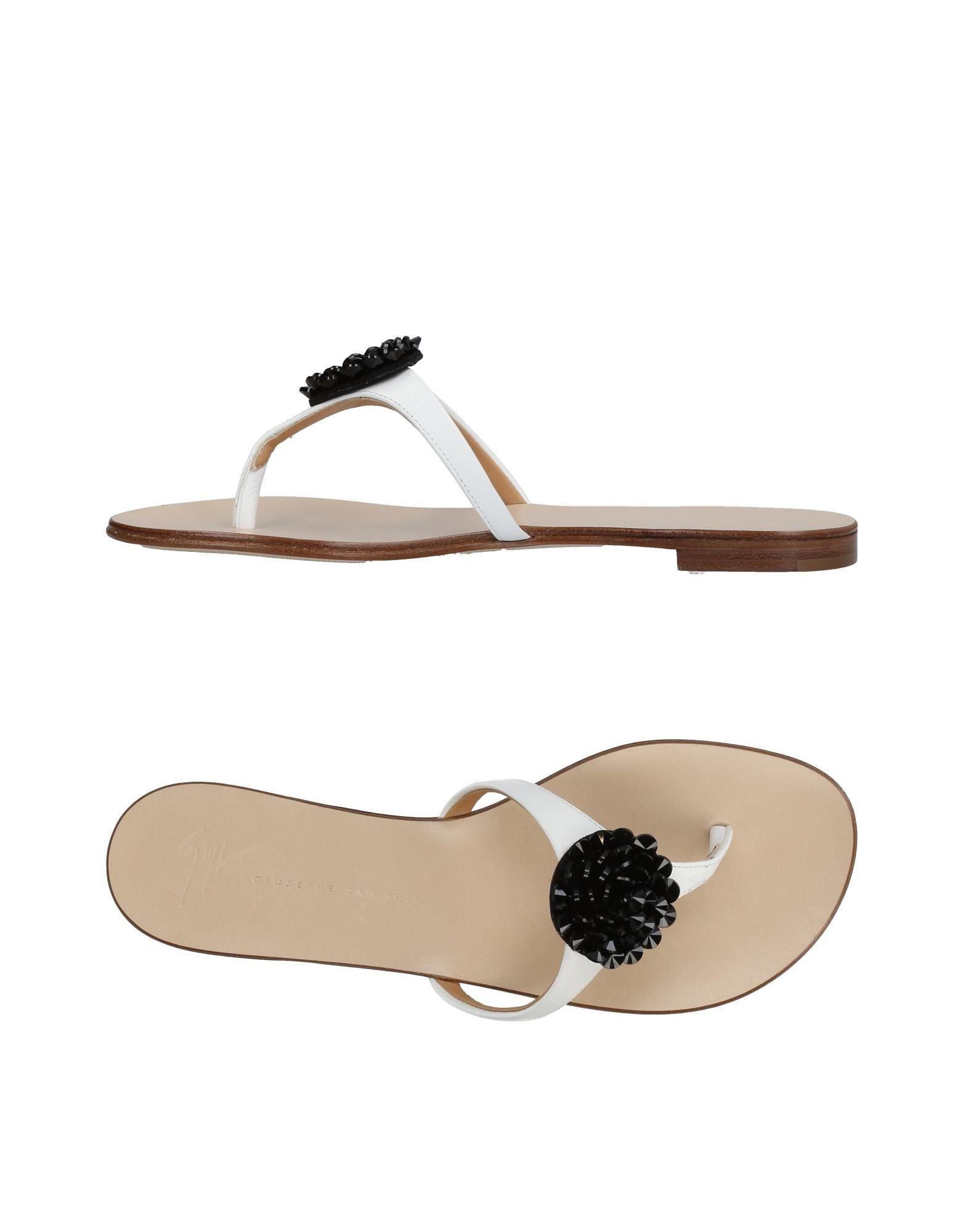 Giuseppe Zanotti Dianetten Damen  11444254RIGut aussehende strapazierfähige Schuhe