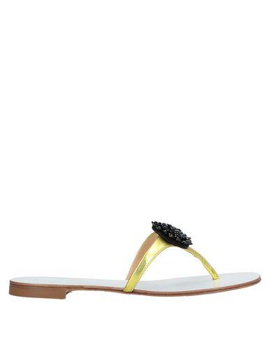 GIUSEPPE ZANOTTI - Flip flops