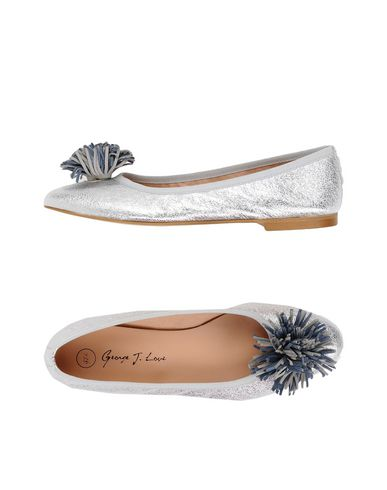SCHUHE - Ballerinas George J. Love sc3Nd6