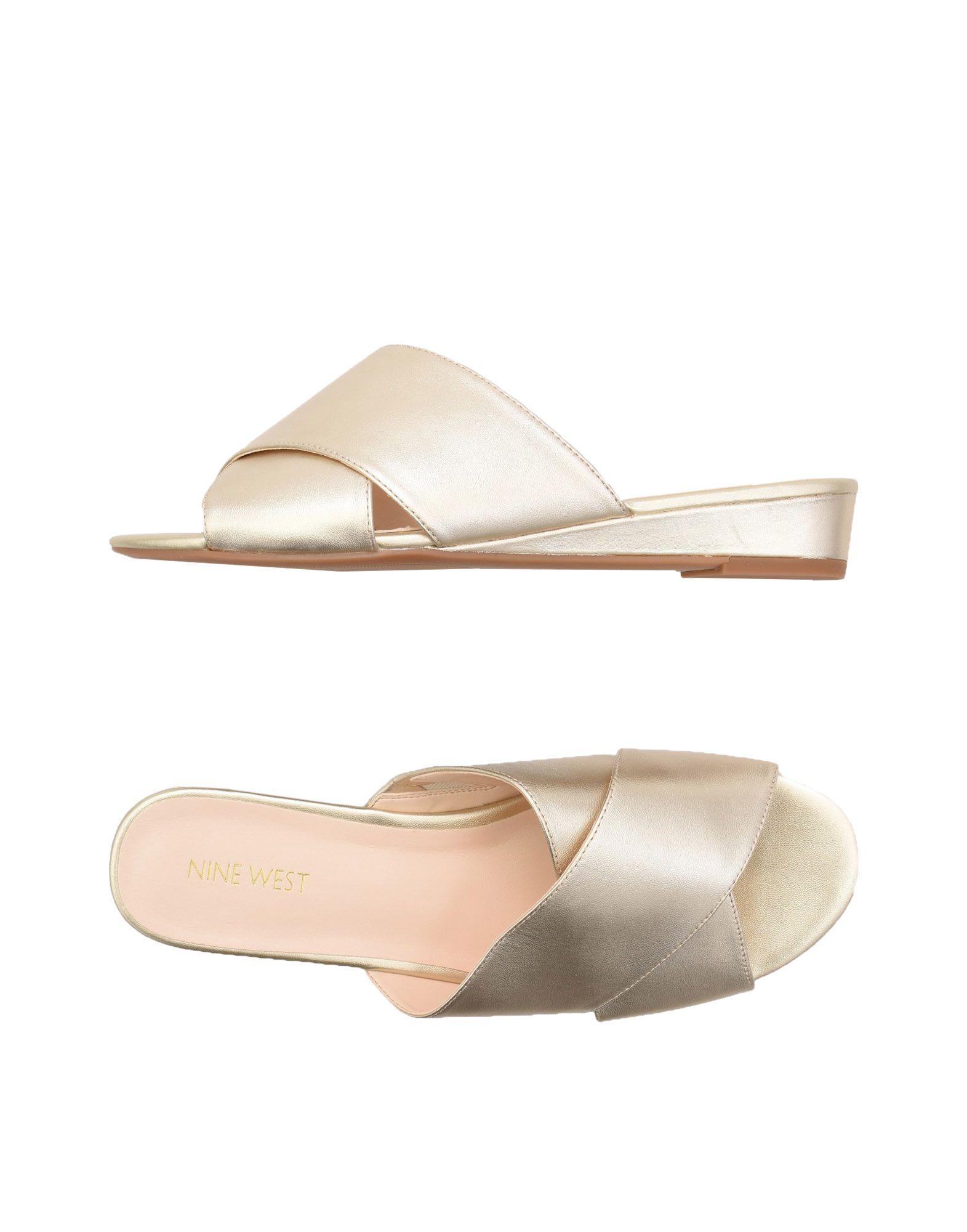 Nine West Sandalen Qualität Damen  11444278BN Gute Qualität Sandalen beliebte Schuhe c41b5f