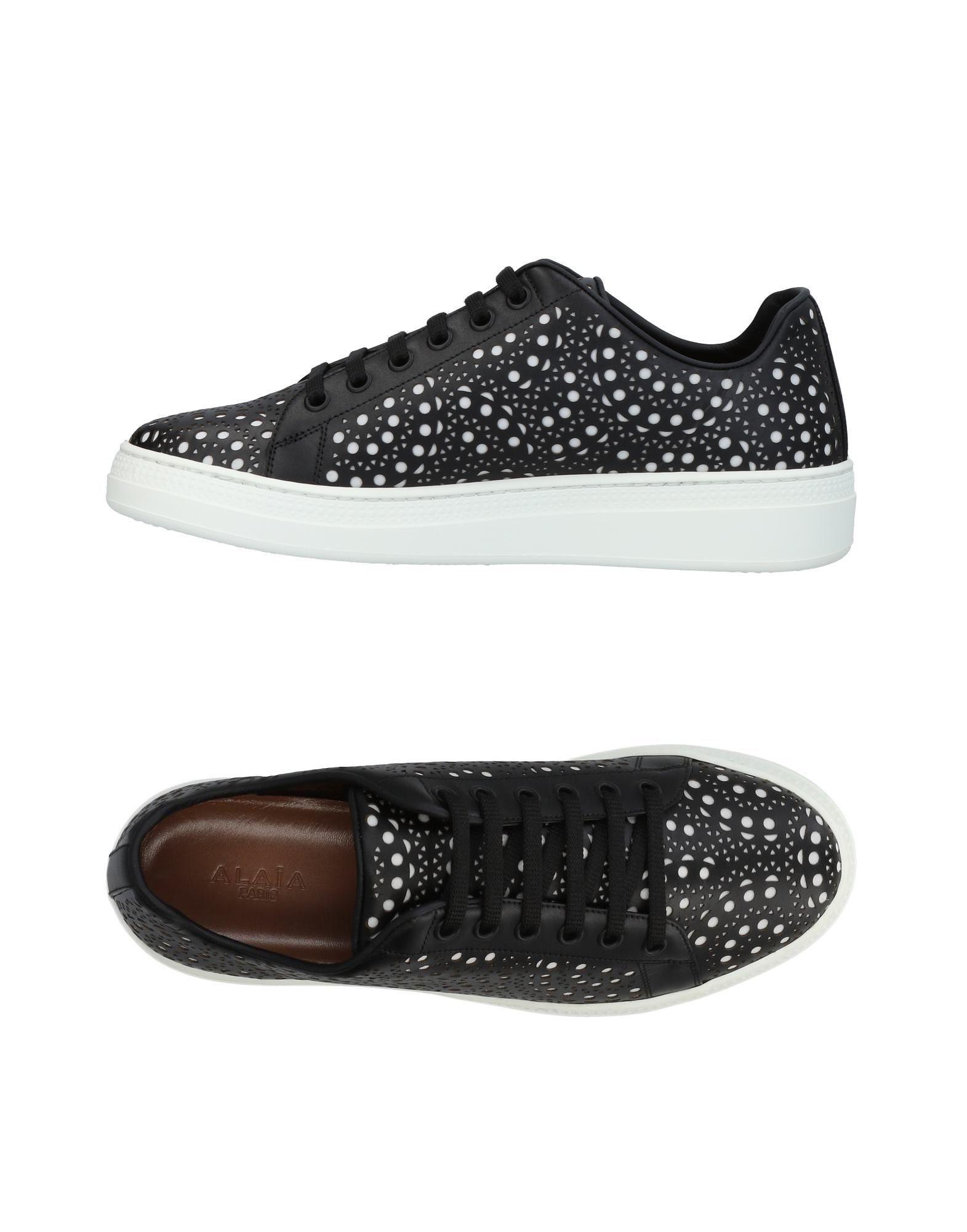 Alaïa Sneakers Damen  11444282GAGünstige gut aussehende Schuhe