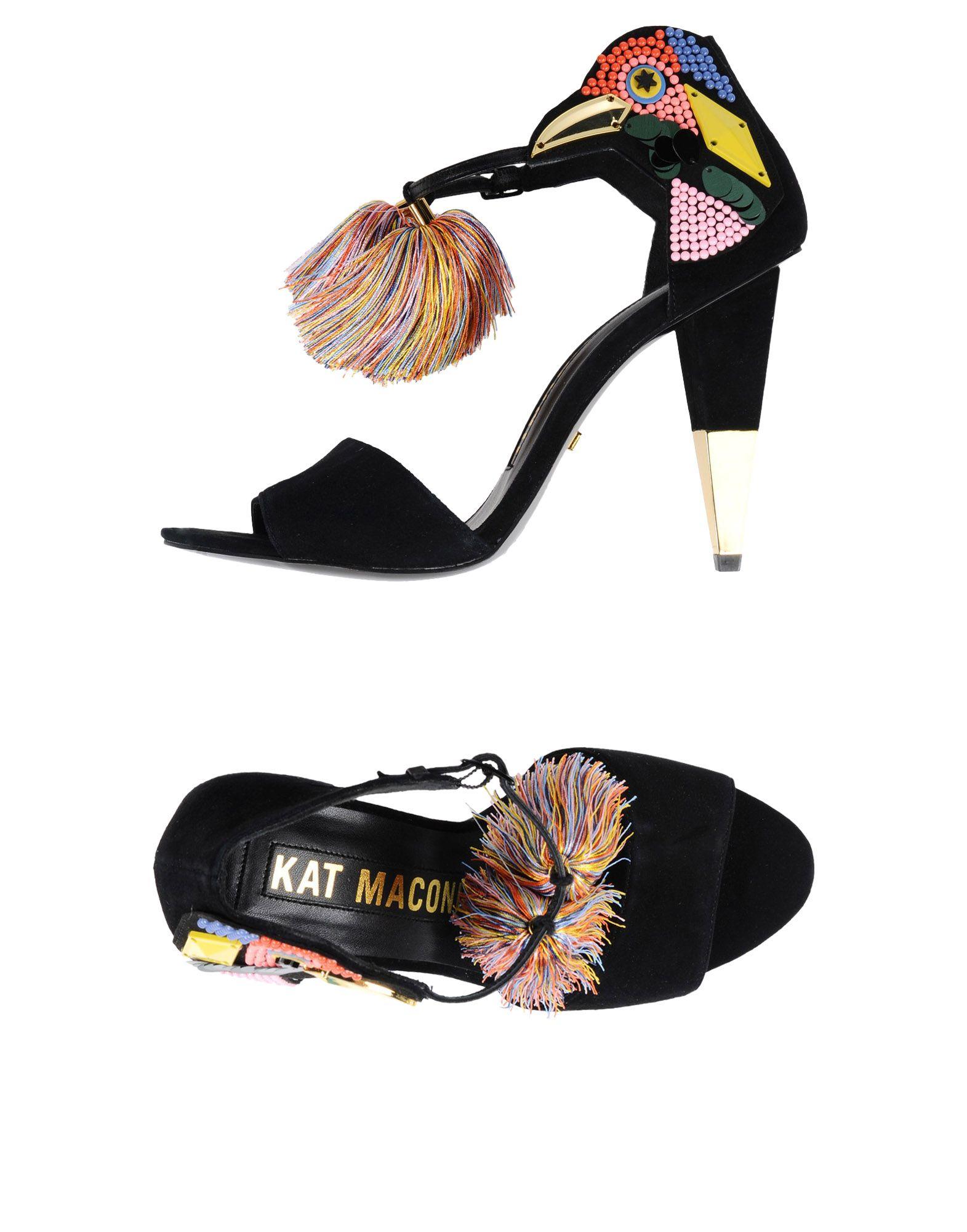 Haltbare Mode billige Schuhe Kat Maconie Phoenix  11444306IH Heiße Schuhe