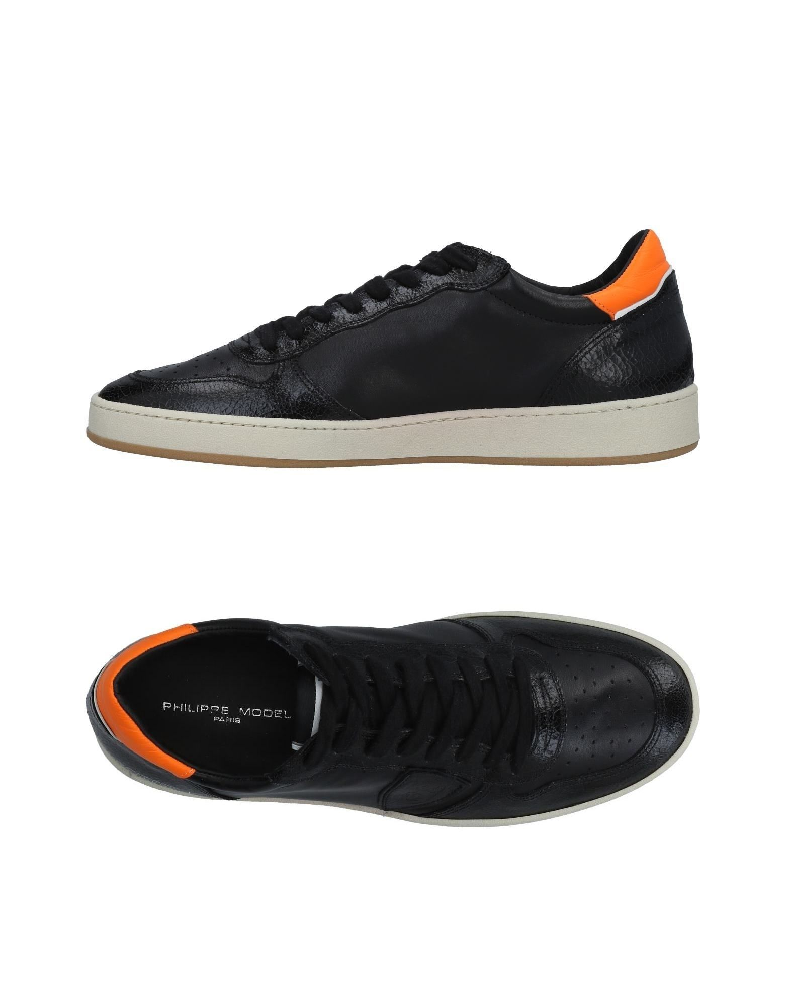 Philippe Model Sneakers Herren  11444313MV Gute Qualität beliebte Schuhe