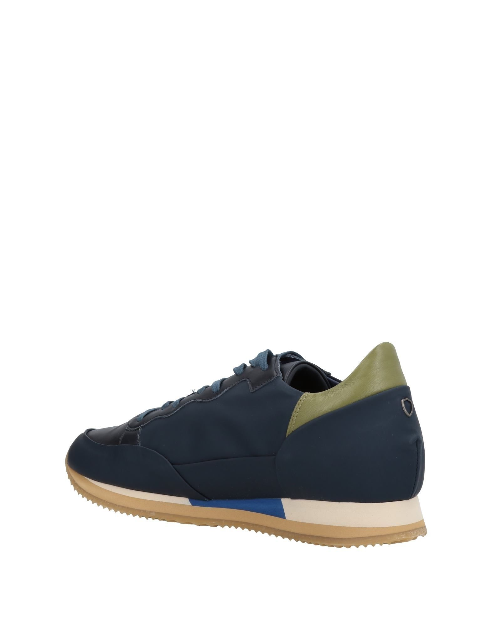 Philippe Model Sneakers Herren beliebte  11444320IN Gute Qualität beliebte Herren Schuhe a0e61b