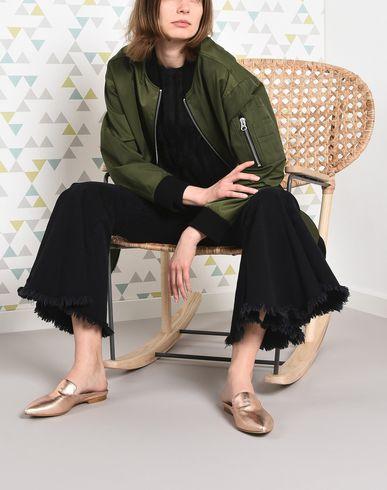 Sast Zum Verkauf Empfehlen Online GEORGE J. LOVE Pantoletten Erschwinglich Günstig Online Online Kaufen Neue Neueste 7Xib1Ti
