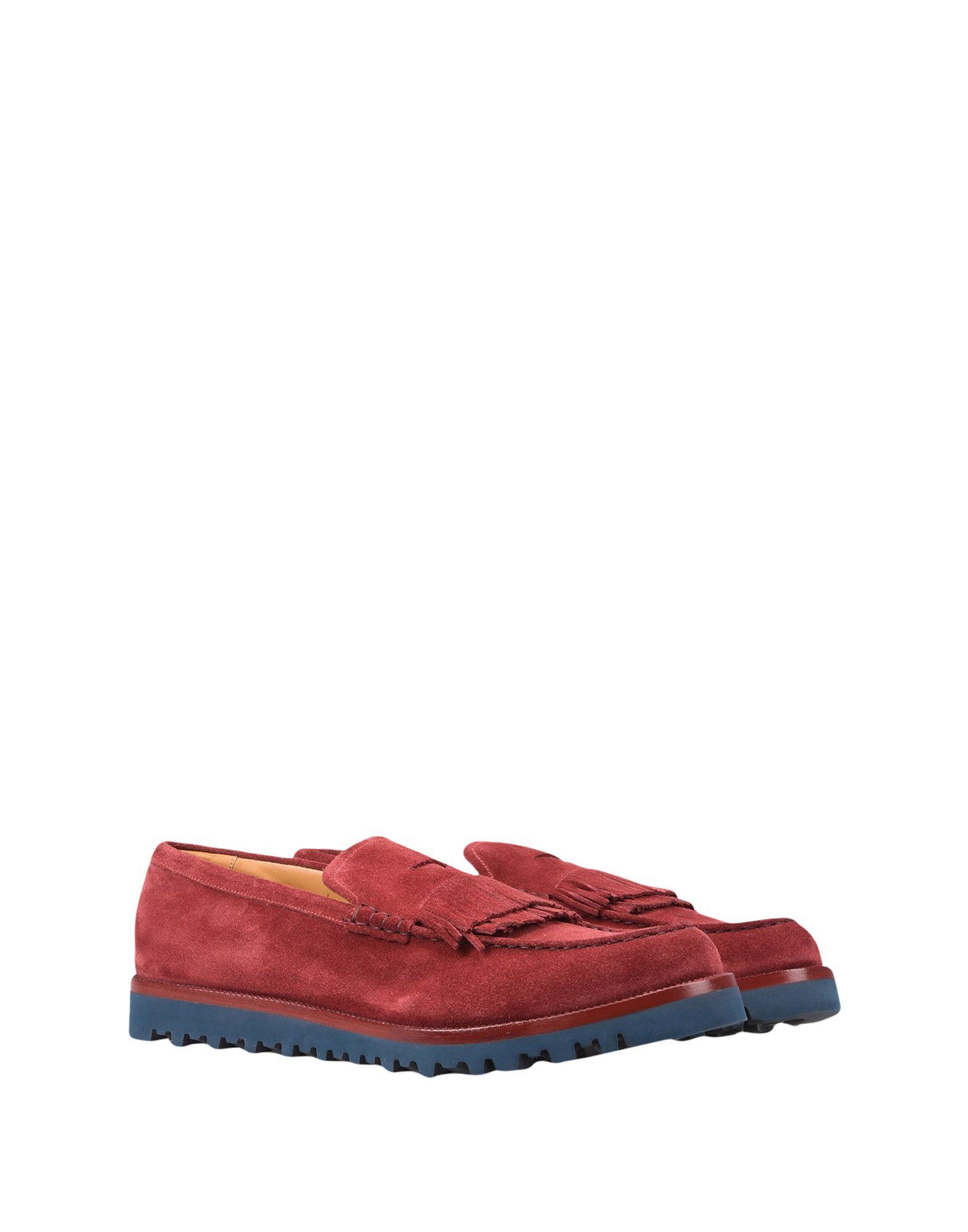 Giorgio Armani Mokassins Herren  11444348BU Gute Qualität beliebte Schuhe