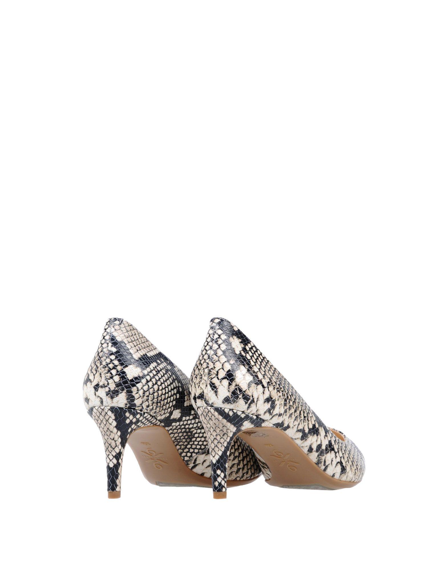 Nine West Pumps Damen  beliebte 11444361EF Gute Qualität beliebte  Schuhe 0add96